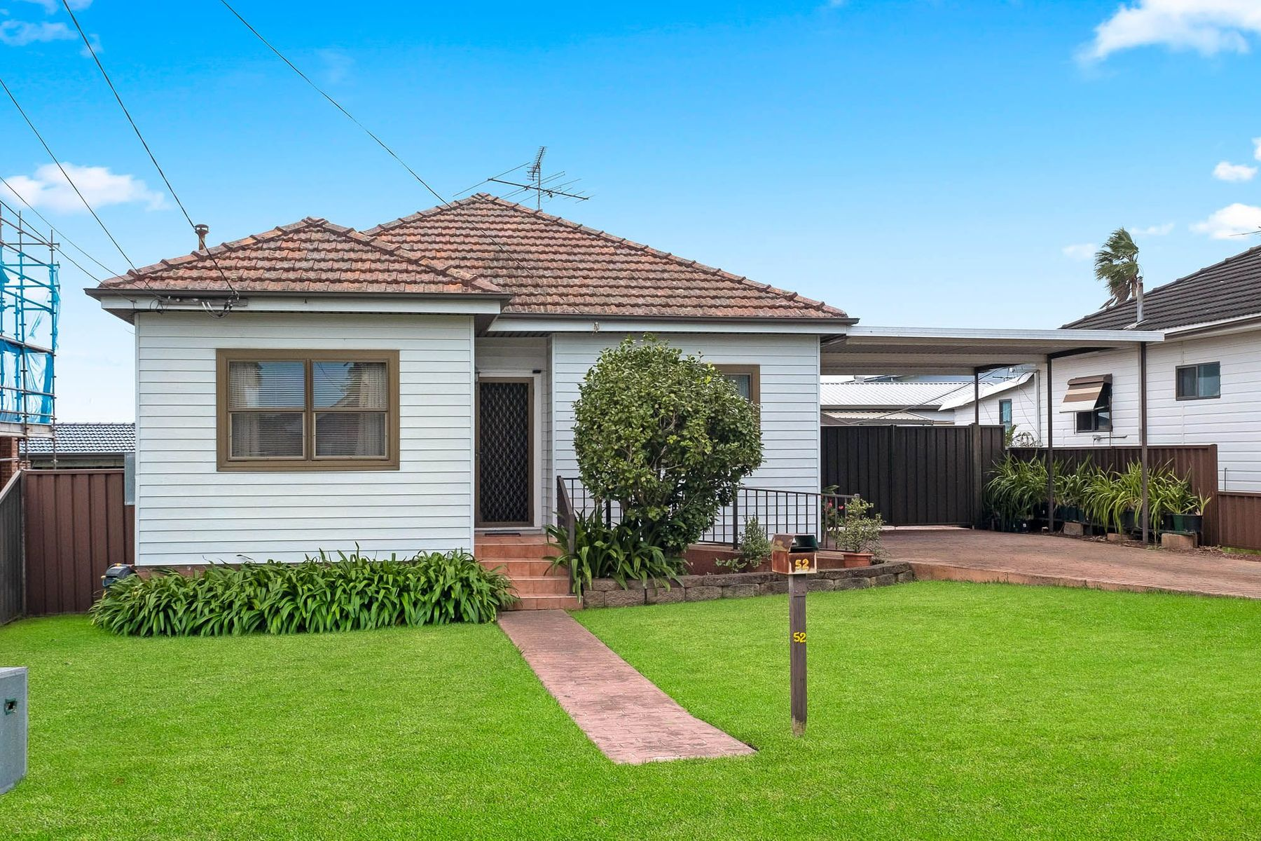 52 Edna Avenue, Merrylands, NSW 2160