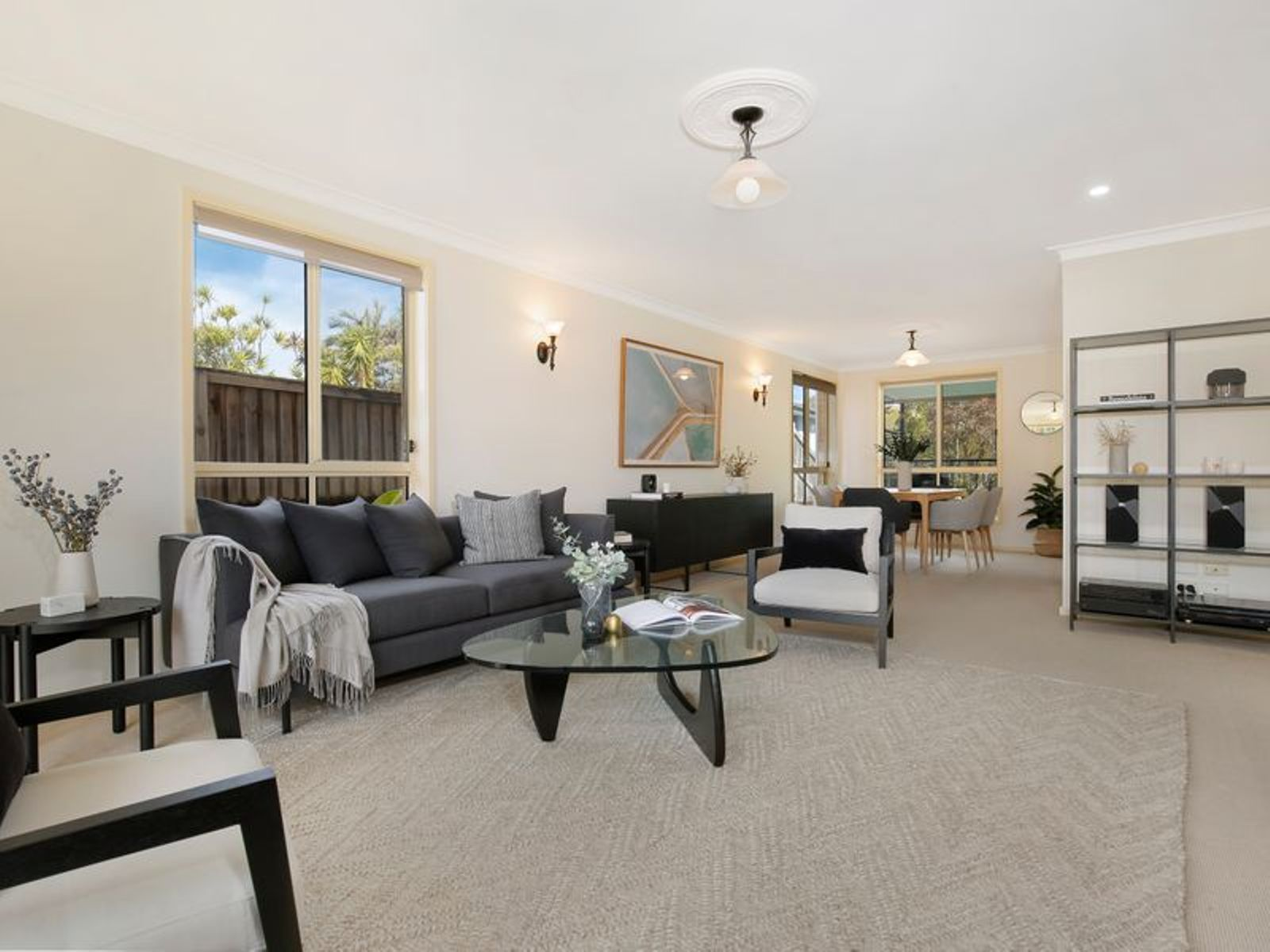3 The Saddle, Cordeaux Heights, NSW 2526