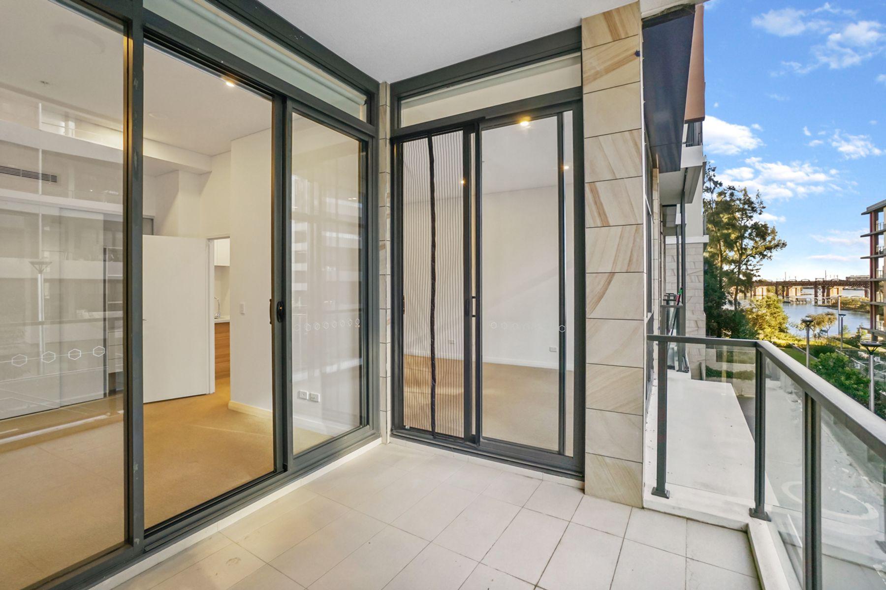 A308/12 Nancarrow Avenue, Ryde, NSW 2112