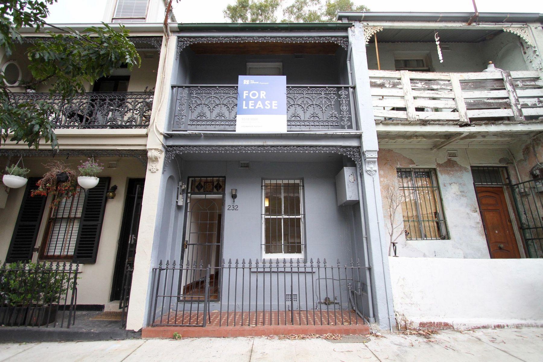 232 Abercrombie Street, Redfern, NSW 2016