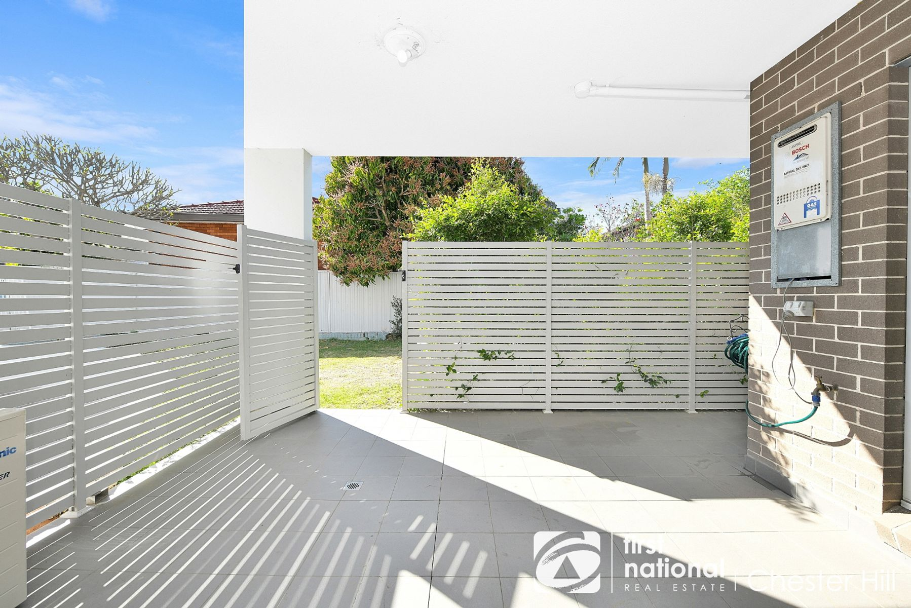 5/27 Woodville Road, Chester Hill, NSW 2162