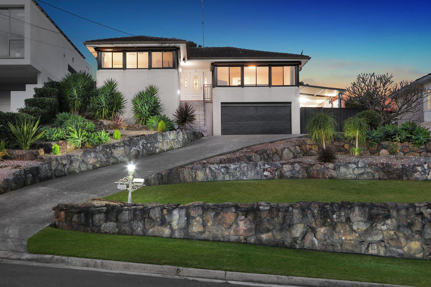 23 Gal Crescent, Moorebank, NSW 2170