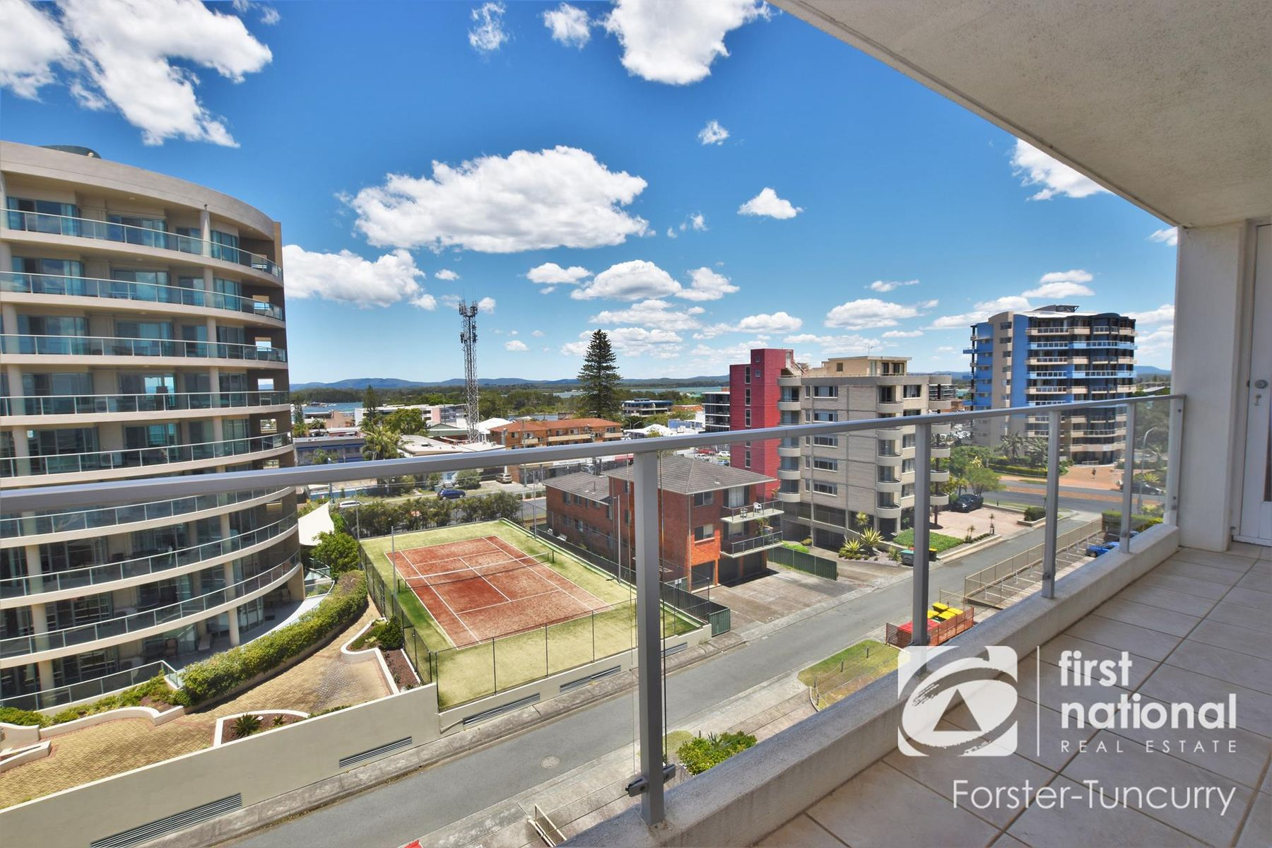 21/8-12 North Street, Forster, NSW 2428