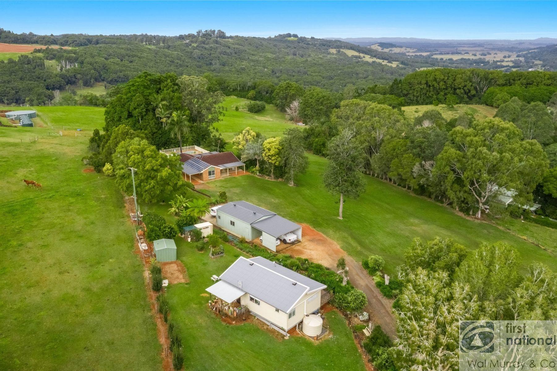 90 Mollys Grass Road, Tregeagle, NSW 2480