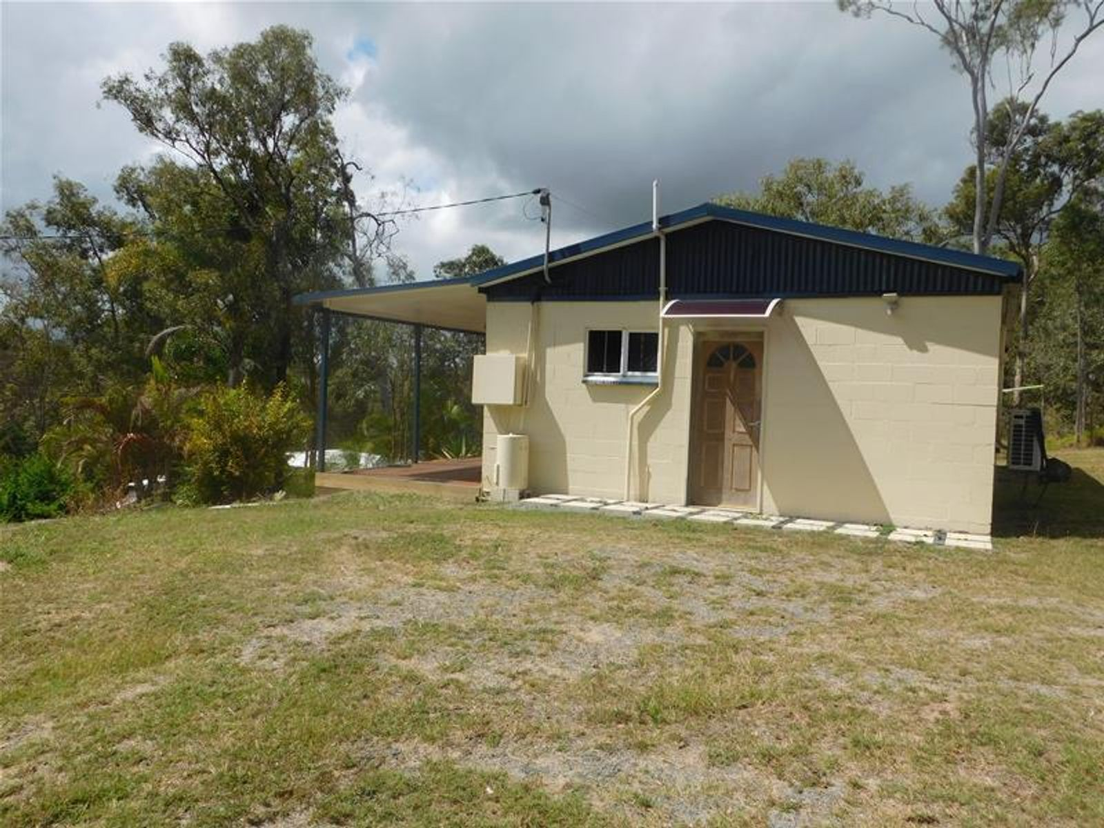 2421 Marlborough Road, Sarina Range, QLD 4737