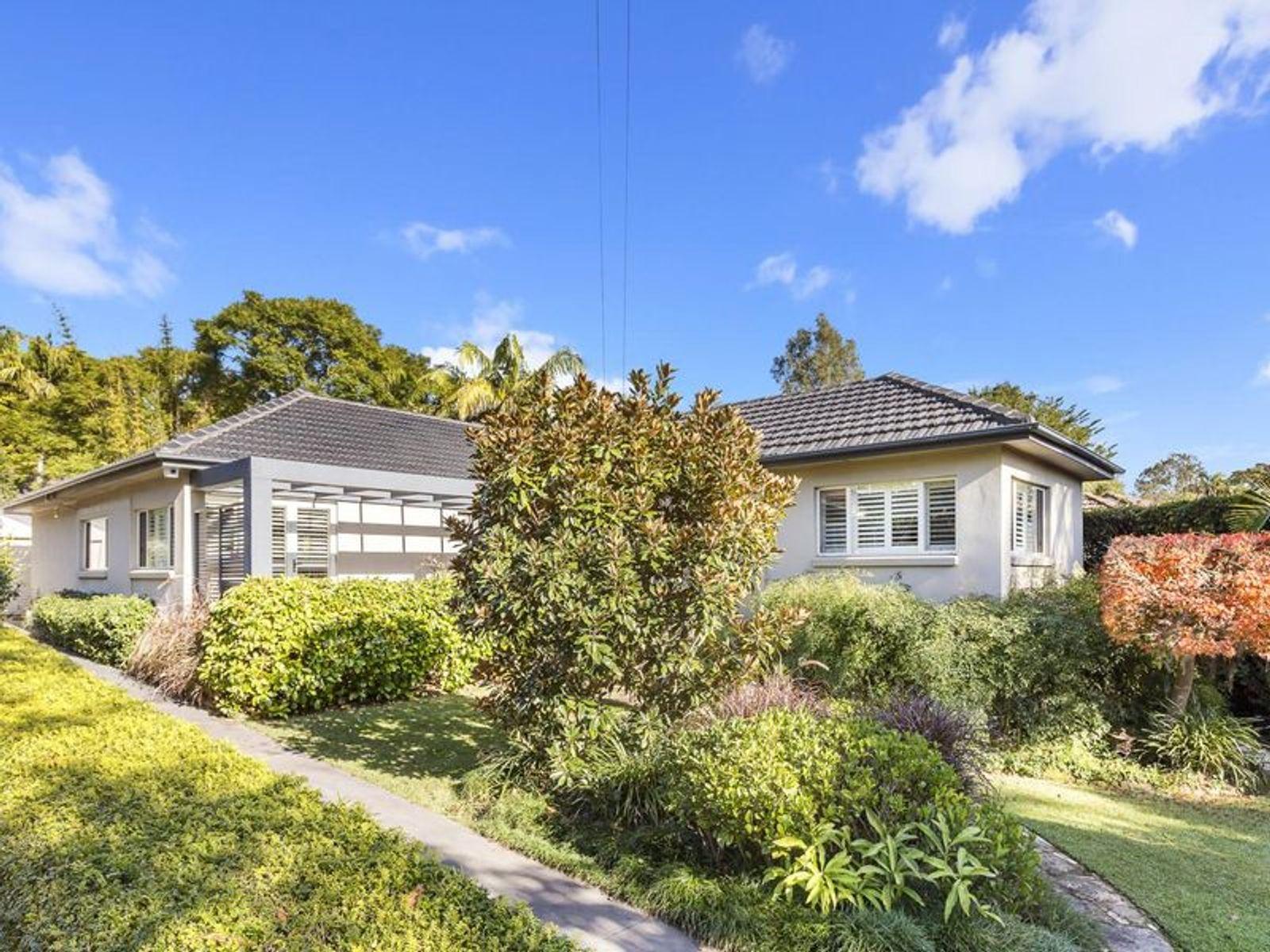 7 Ferguson Street, Forestville, NSW 2087