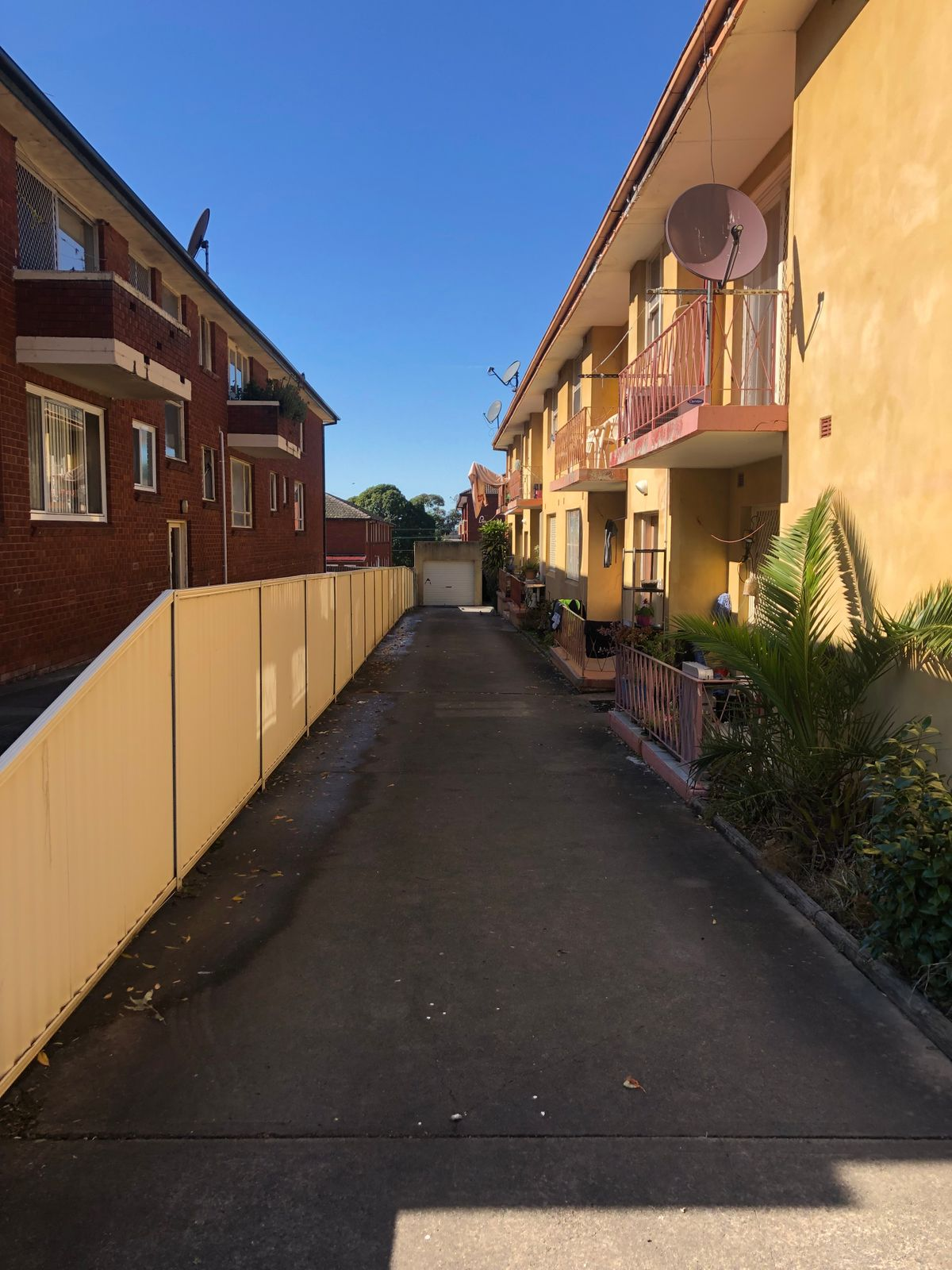 3/77 Northumberland Road, Auburn, NSW 2144