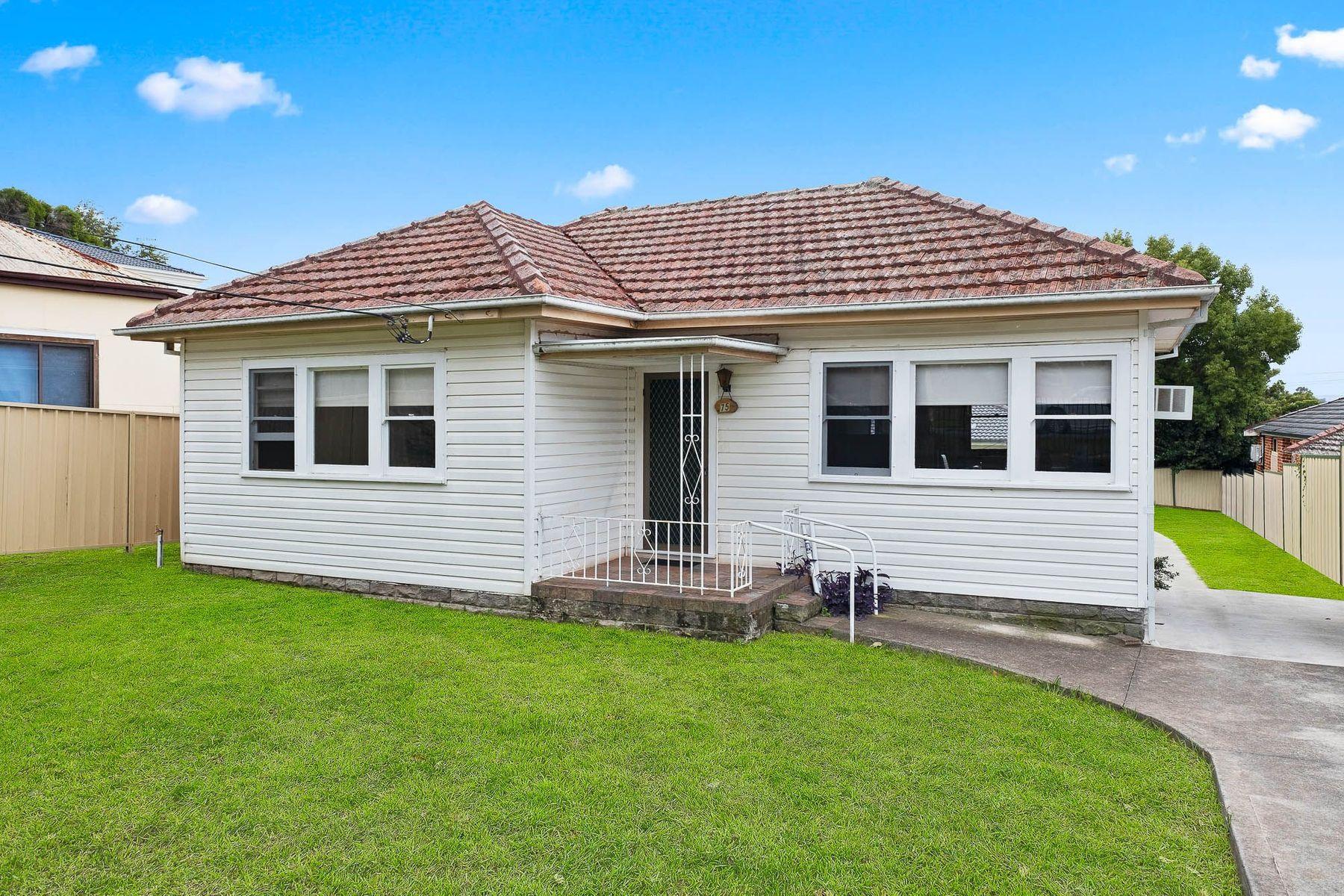 75 Mary Street, Merrylands, NSW 2160