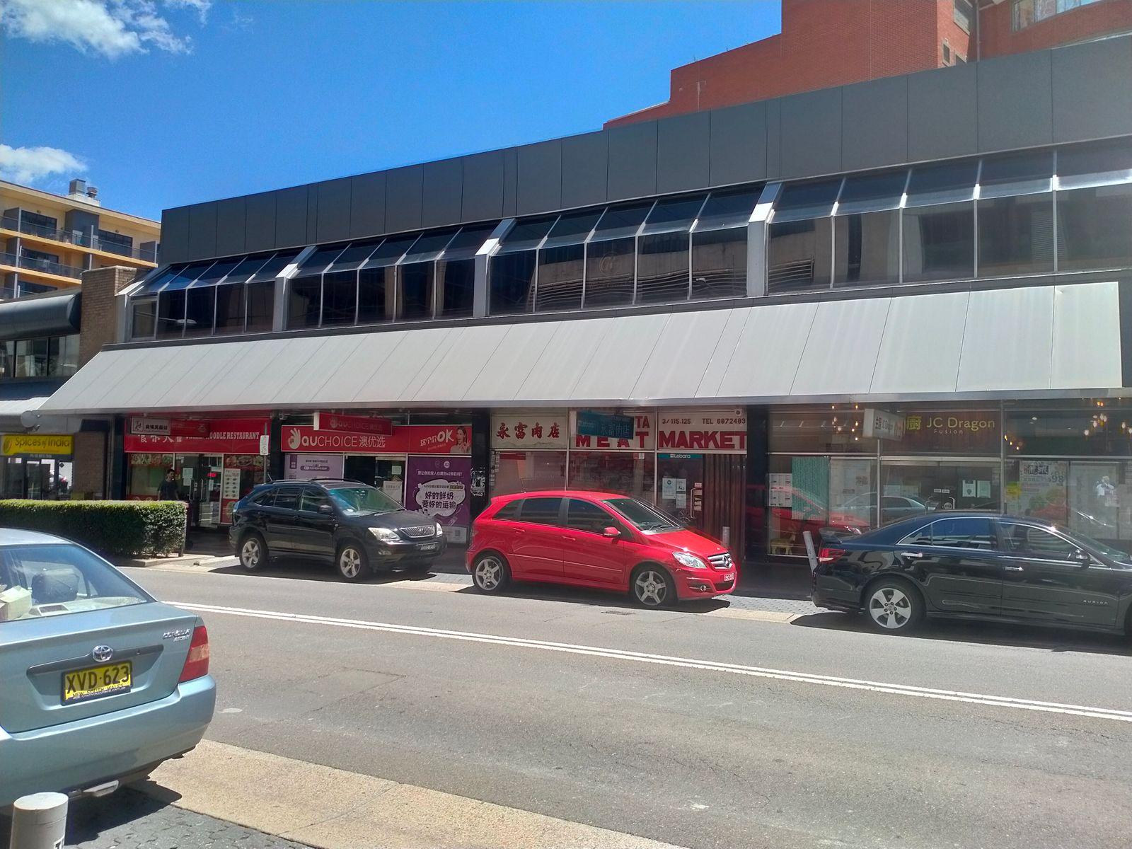 Shop 2/125 Church Street, Parramatta, NSW 2150