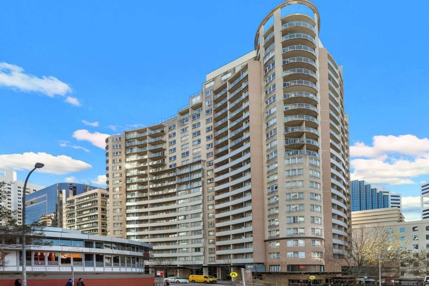515/10 Brown Street, Chatswood, NSW 2067