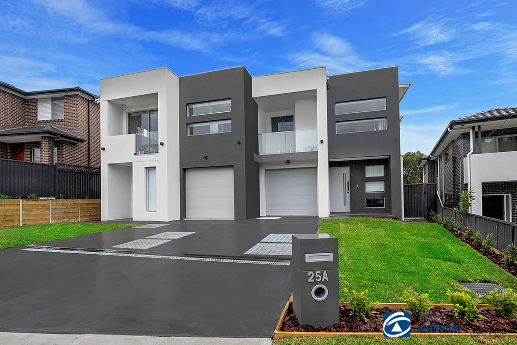 25 Barrawinga Street, Telopea, NSW 2117