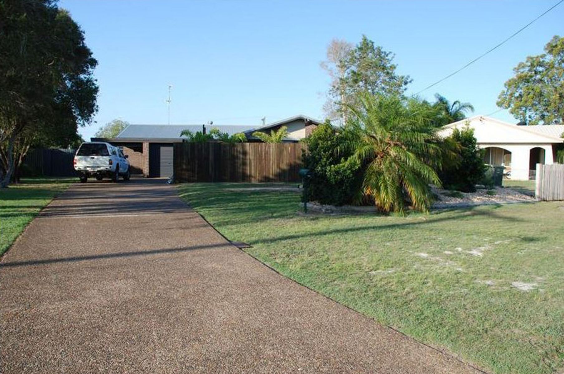 19 Mellor Street, Avenell Heights, QLD 4670