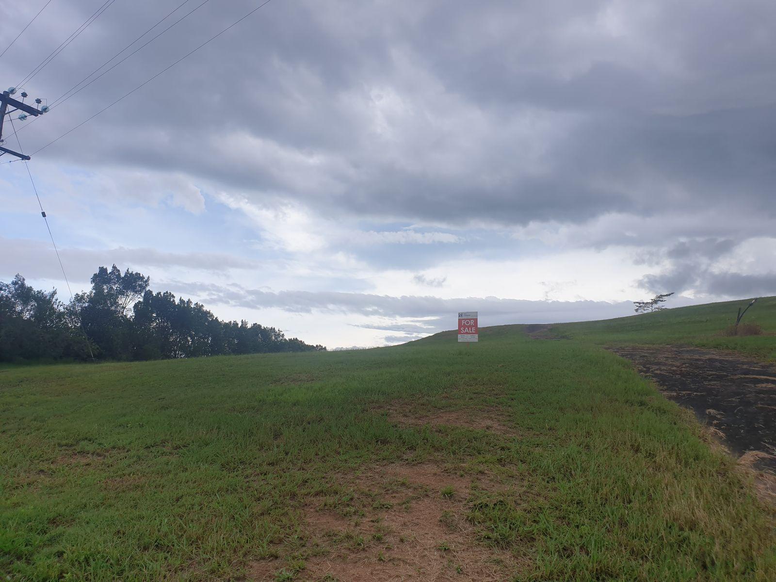 LOT 15 BULGUN ROAD, Feluga, QLD 4854