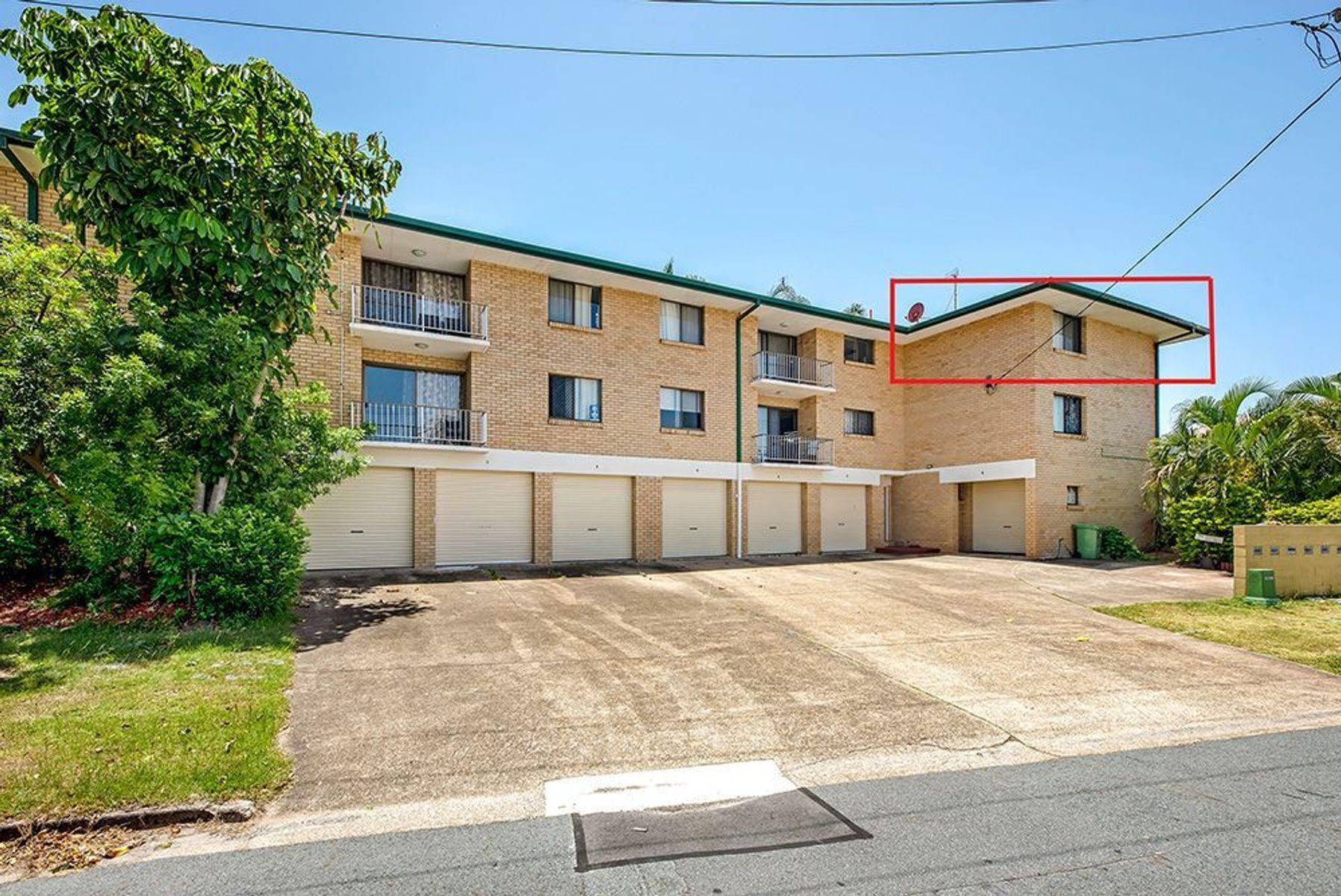5/1 Hunter Avenue, Labrador, QLD 4215