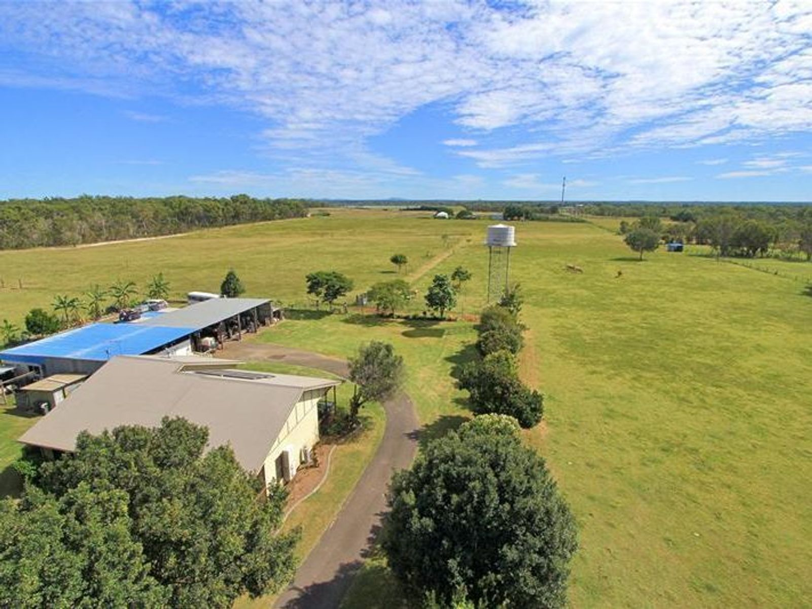 1136 Childers Road, Branyan, QLD 4670