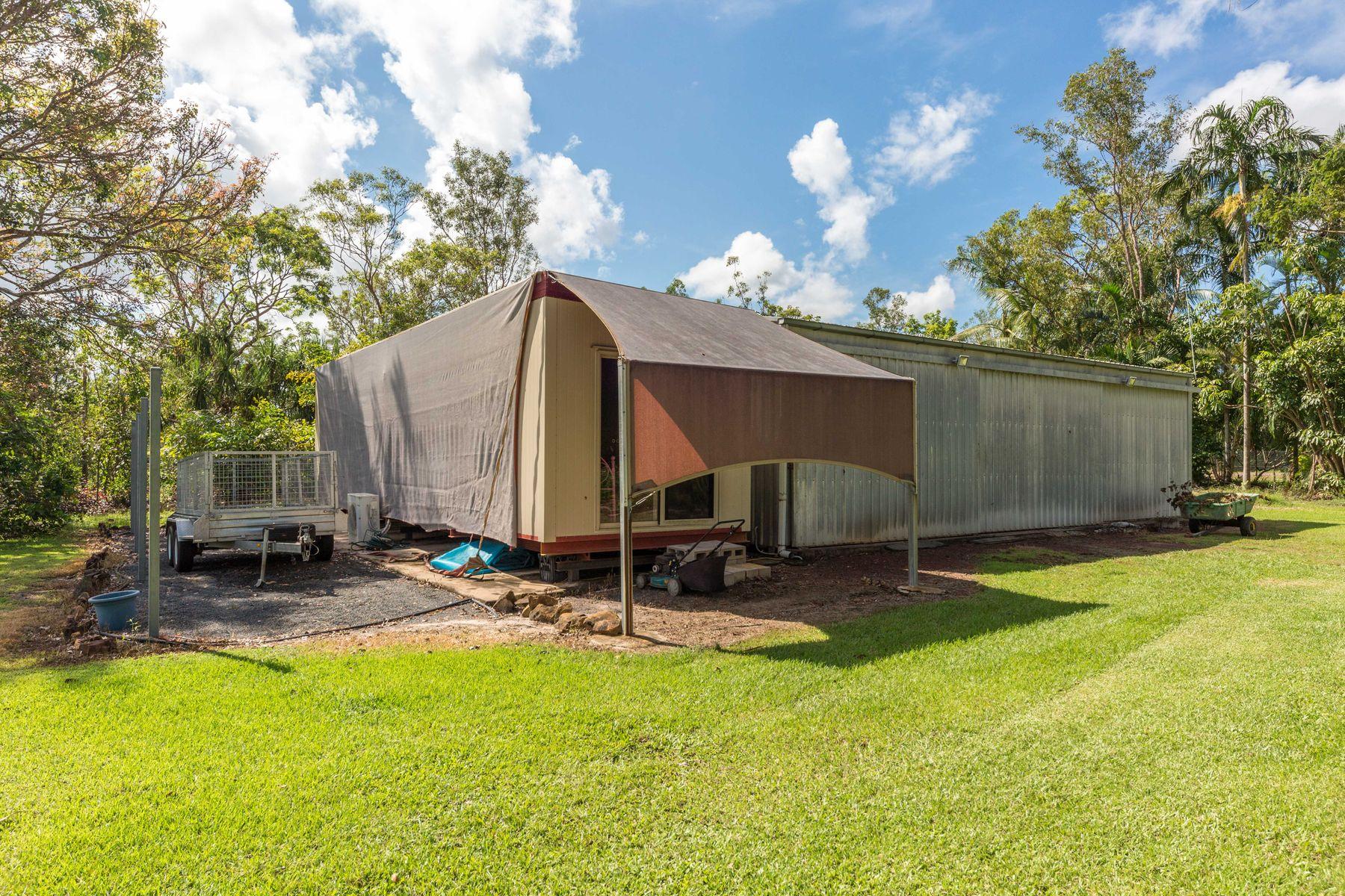 25 Parakeet Place, Howard Springs, NT 0835