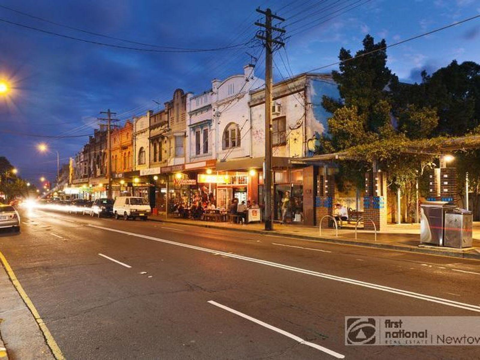 1/536 King Street, Newtown, NSW 2042