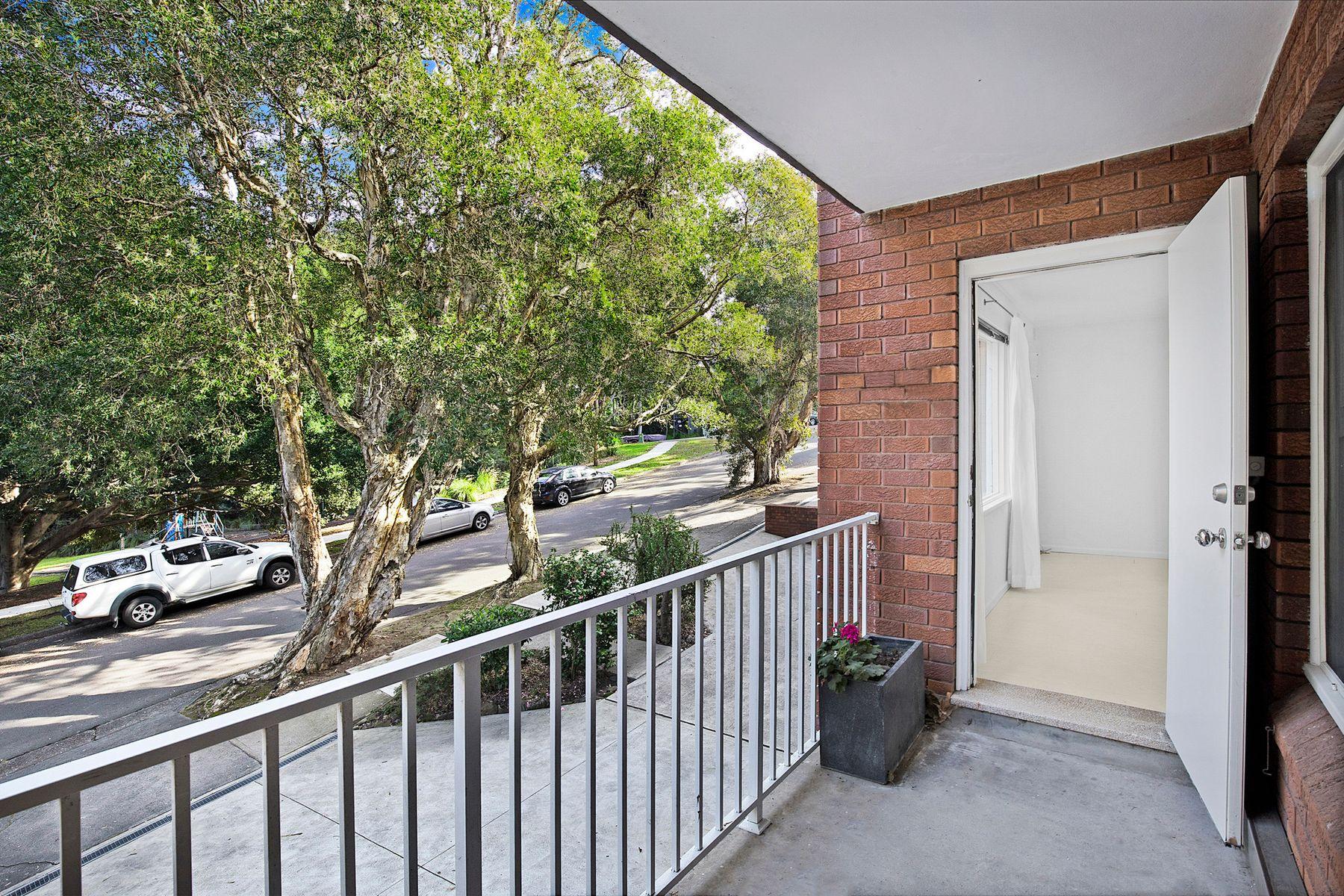8/2-4  Eagle Street, Ryde, NSW 2112