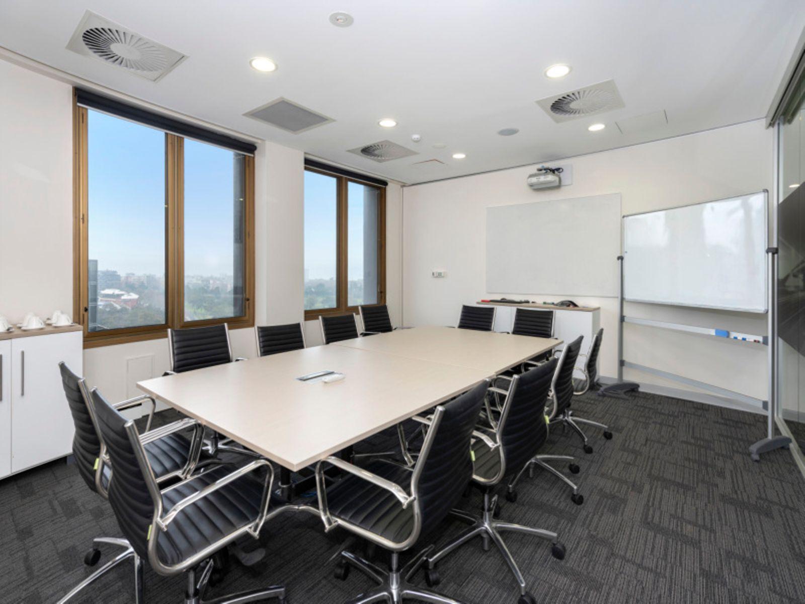 71 QR   Level 10 Board room DxO