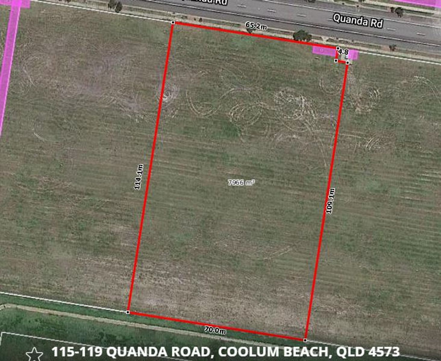 115-119 Quanda Road, Coolum Beach, QLD 4573