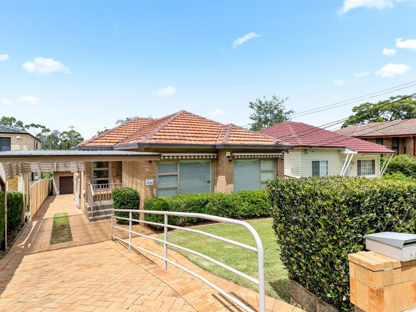 24 Shorter Avenue, Narwee, NSW 2209
