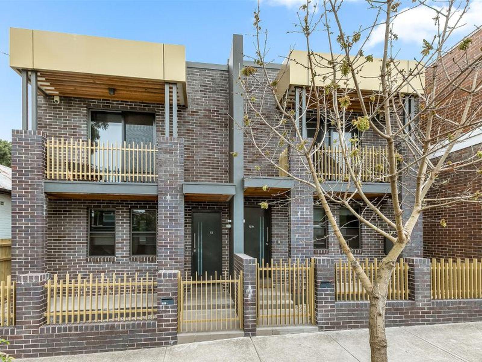 12a Gorman Street, Marrickville, NSW 2204