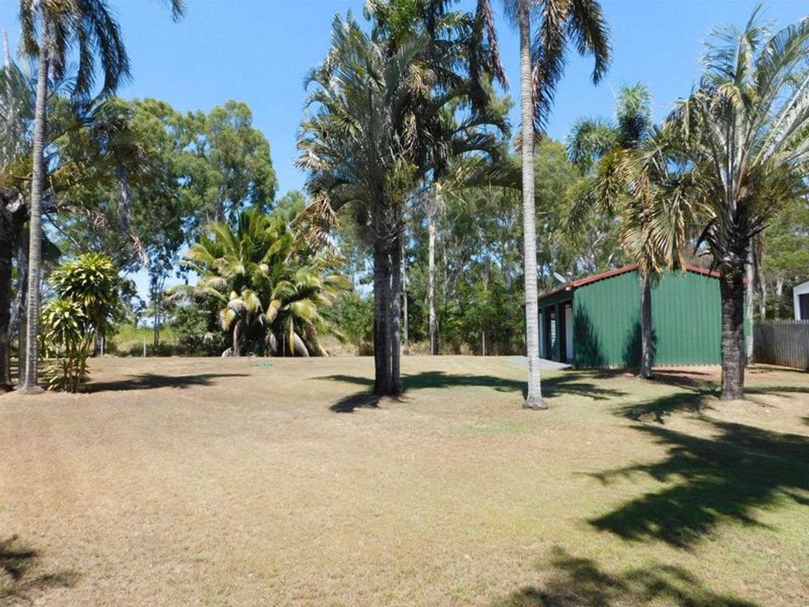 30 Rankin Court, Armstrong Beach, QLD 4737