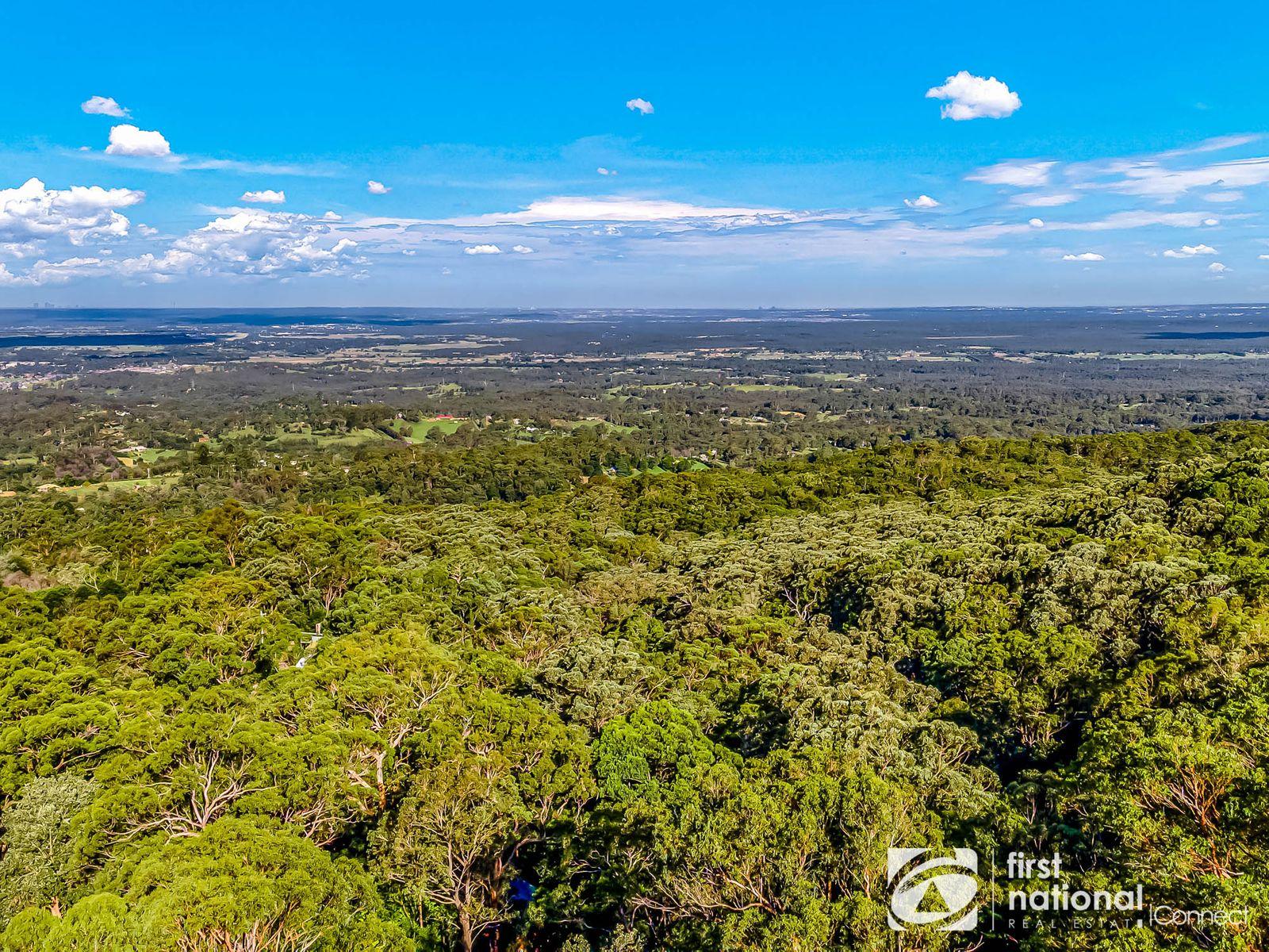 1 Bellbird Cres, Bowen Mountain, NSW 2753