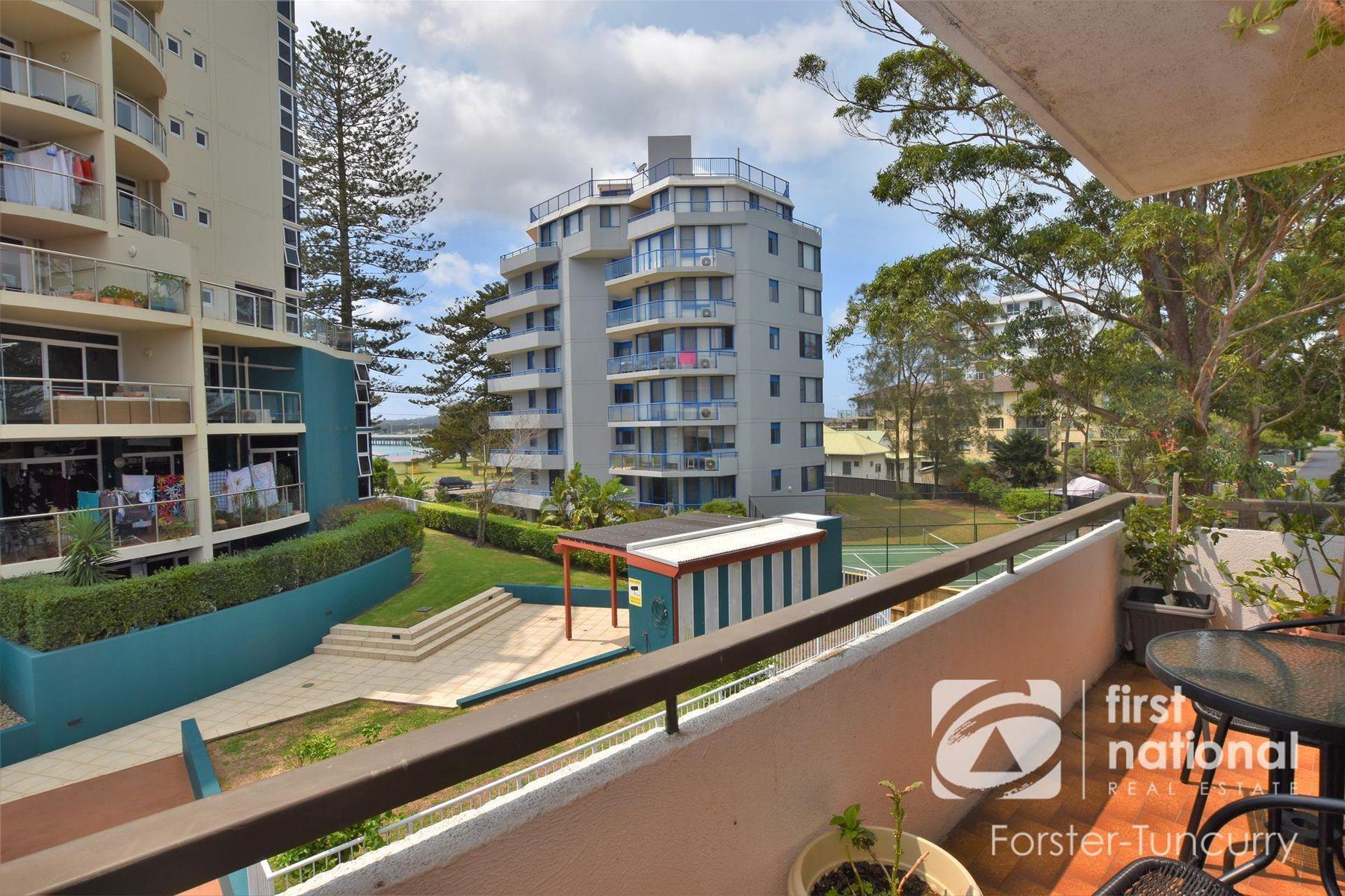 5/4-6 Catherine Street, Tuncurry, NSW 2428