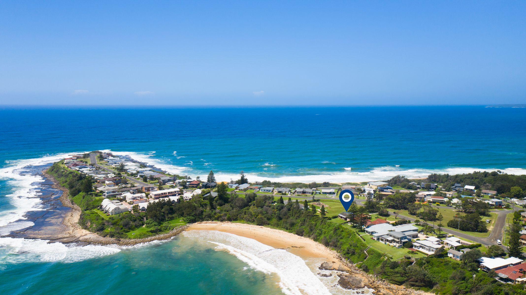 206 Penguins Head Road, Culburra Beach, NSW 2540
