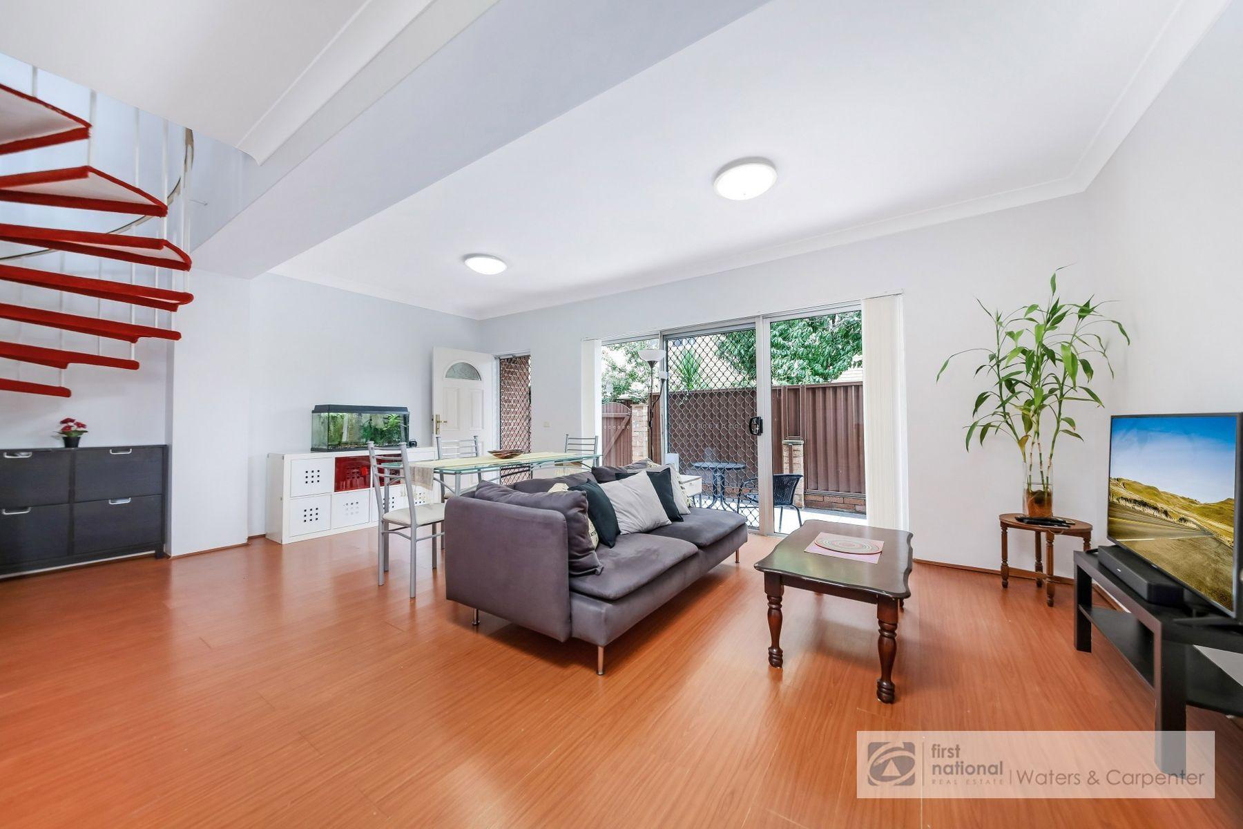 7/68-70 Dartbrook Road, Auburn, NSW 2144