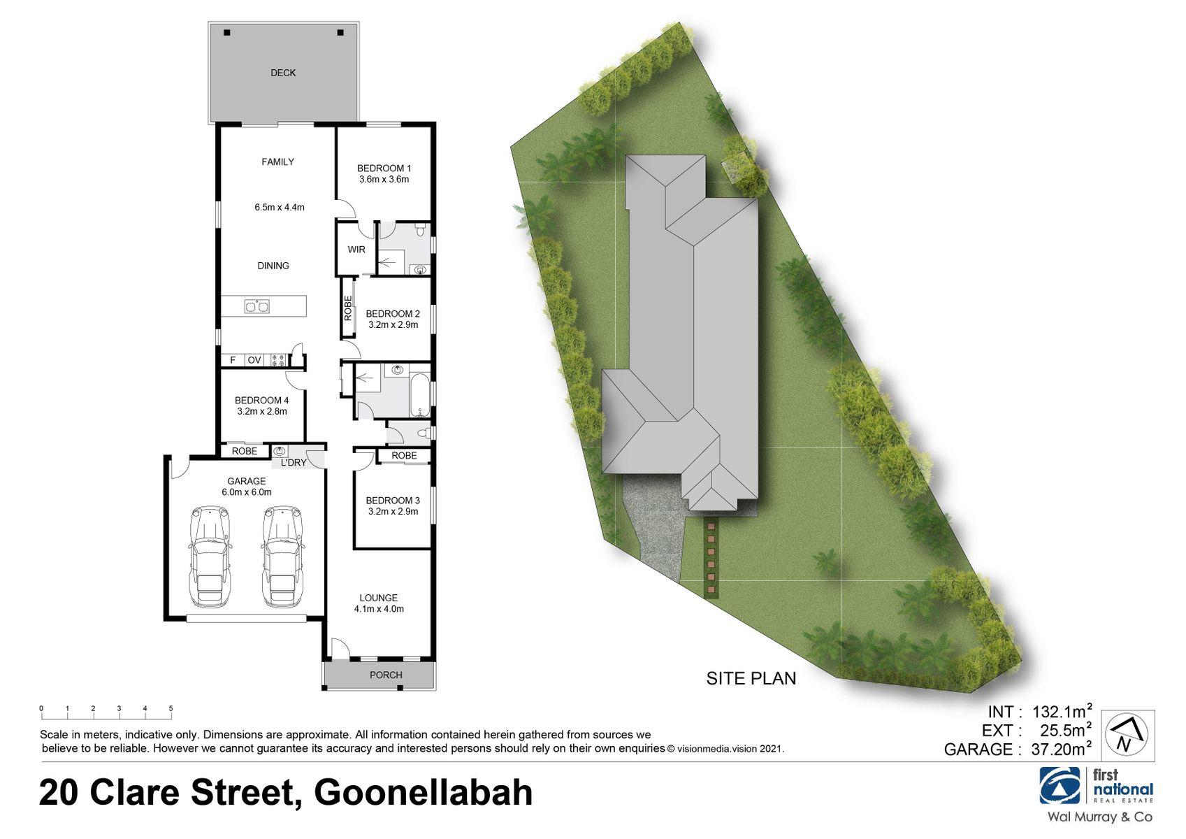 20 Clare Street, Goonellabah, NSW 2480