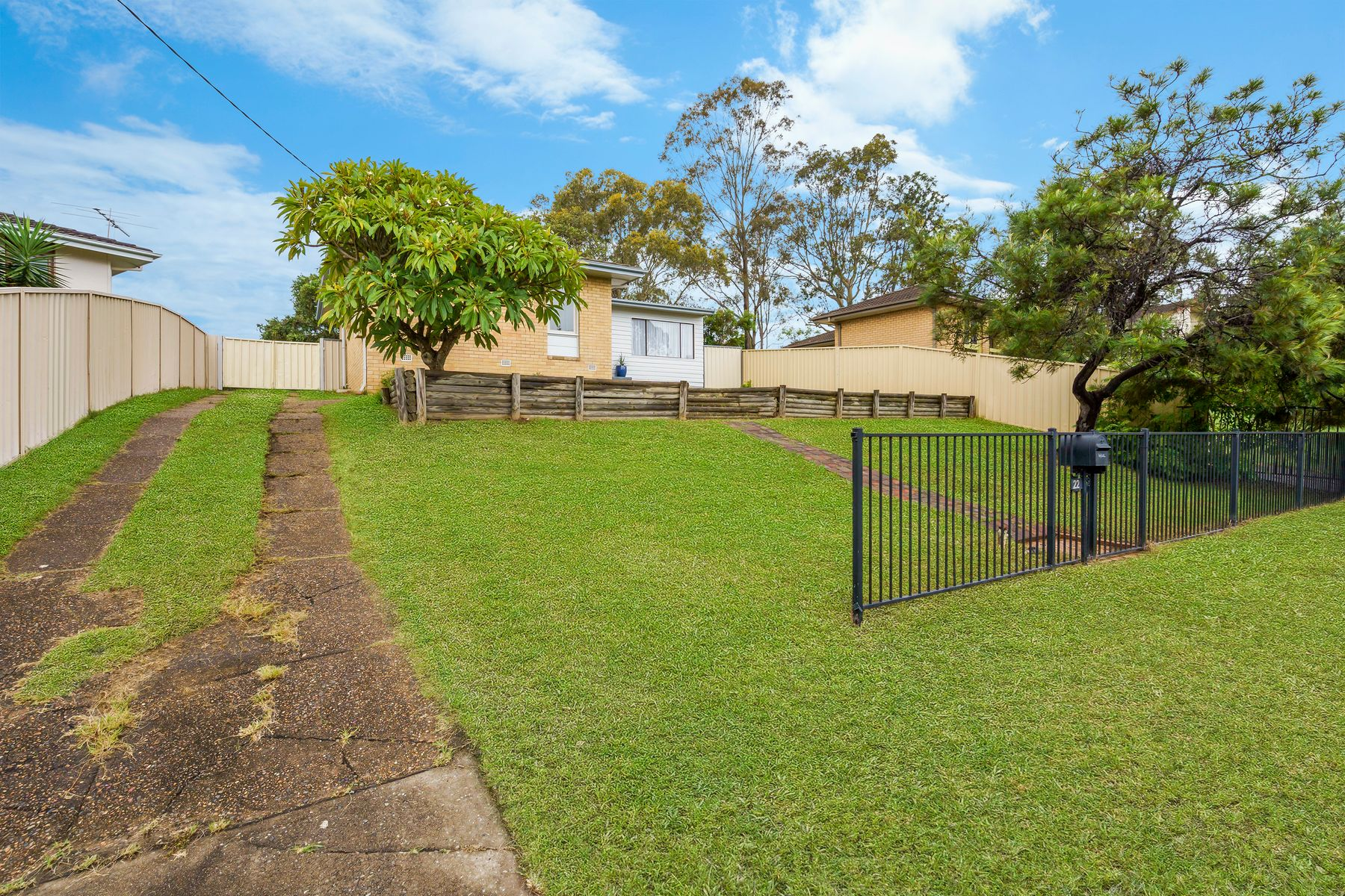 22 Harvey Road, Rutherford, NSW 2320