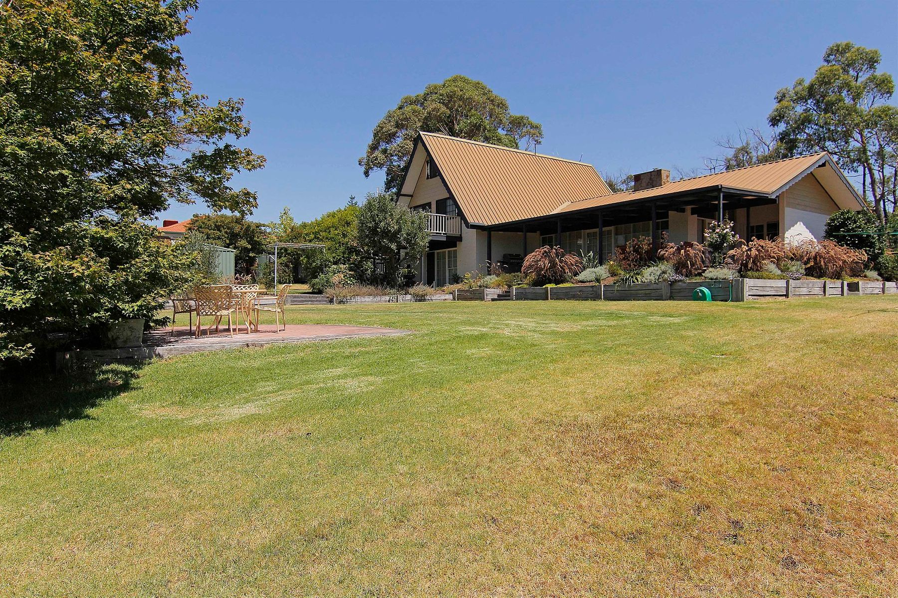 109 Hodges Road, Chum Creek, VIC 3777
