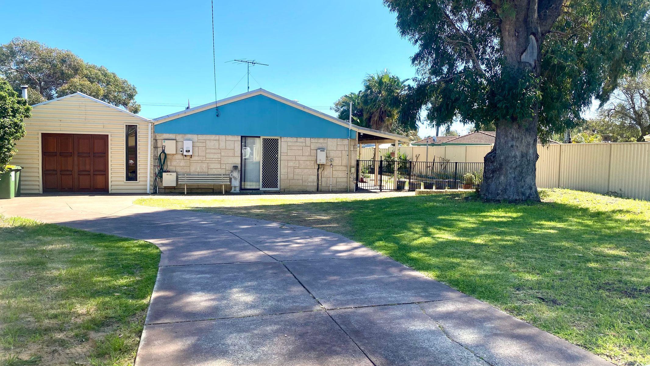 14 Veresdale Retreat, Mandurah, WA 6210