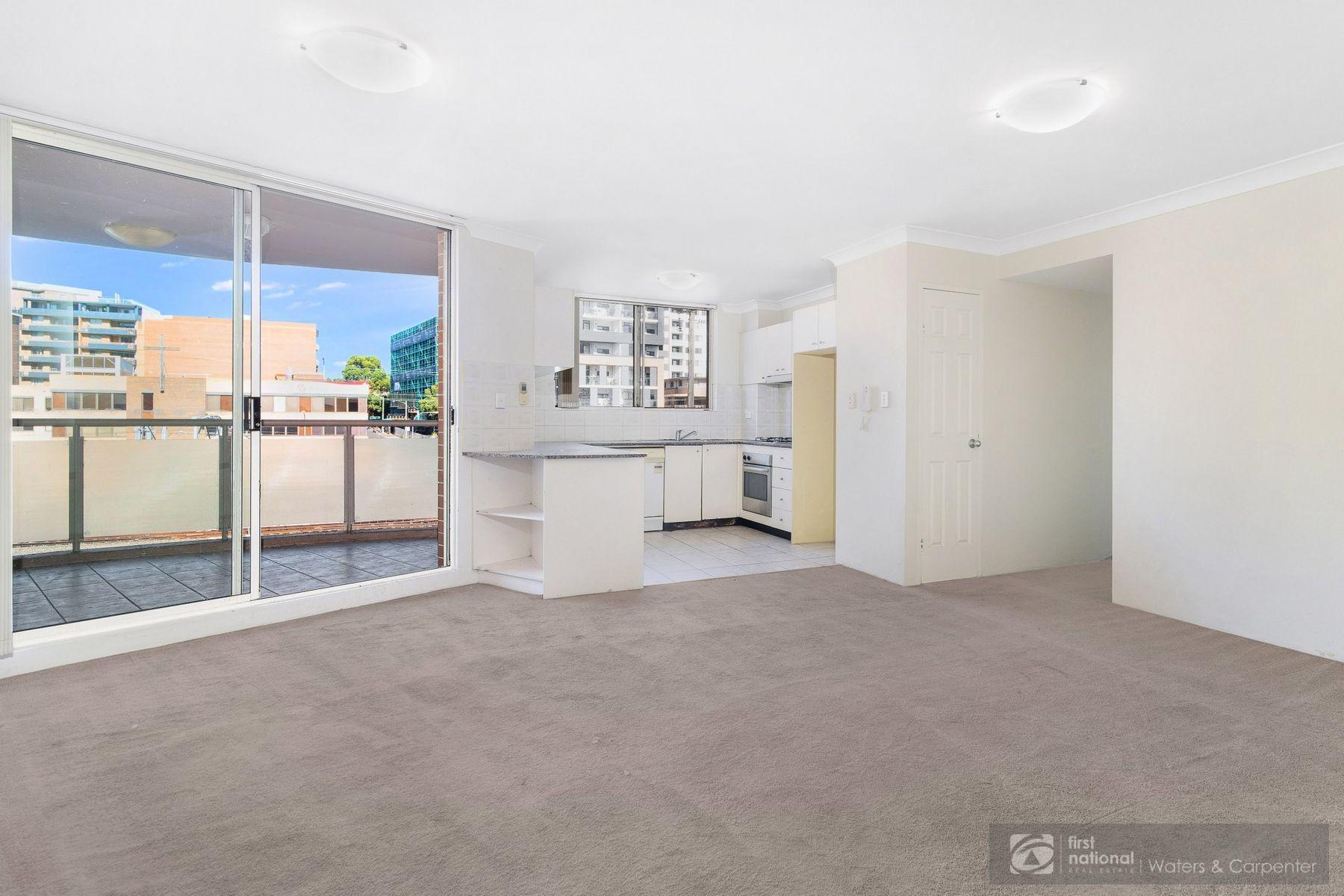 145/2 Macquarie Road, Auburn, NSW 2144