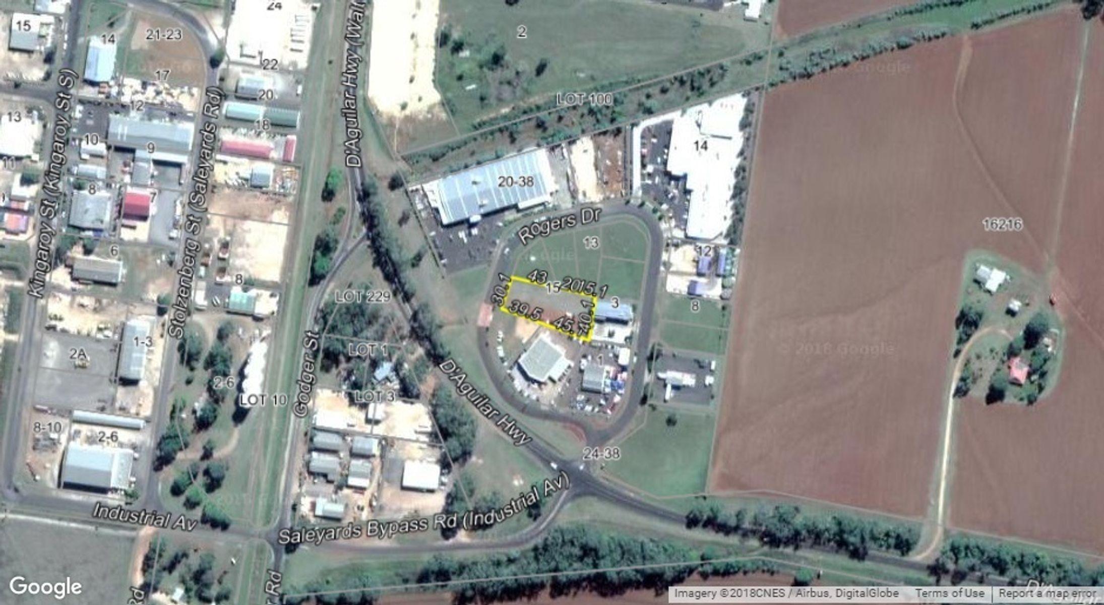 15 Rogers Drive, Kingaroy, QLD 4610