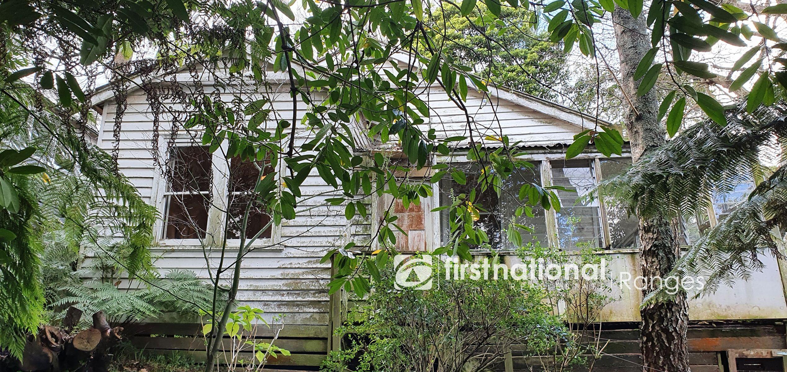 8 Victoria Grove, Ferny Creek, VIC 3786