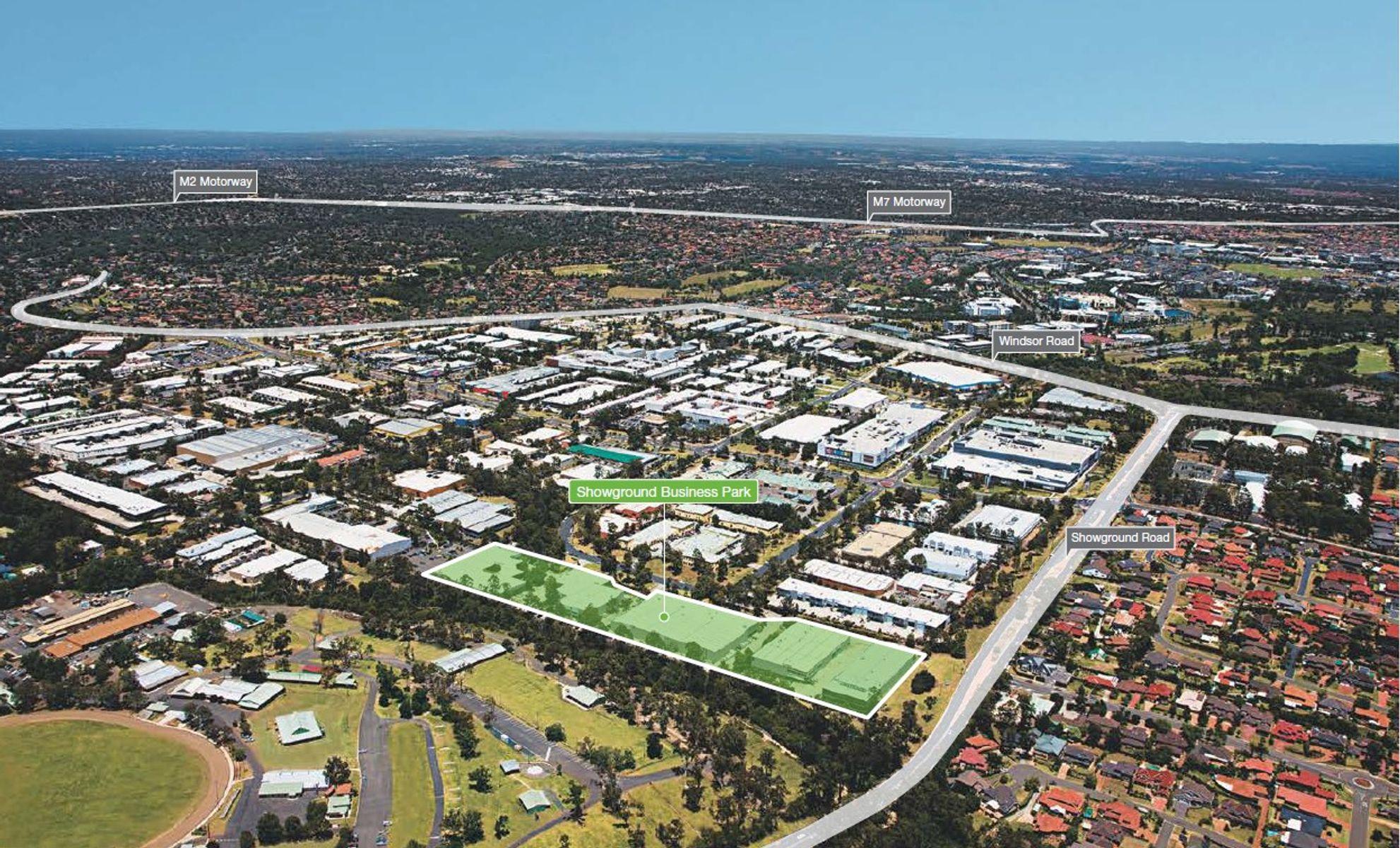 2/14 Anella Avenue, Castle Hill, NSW 2154