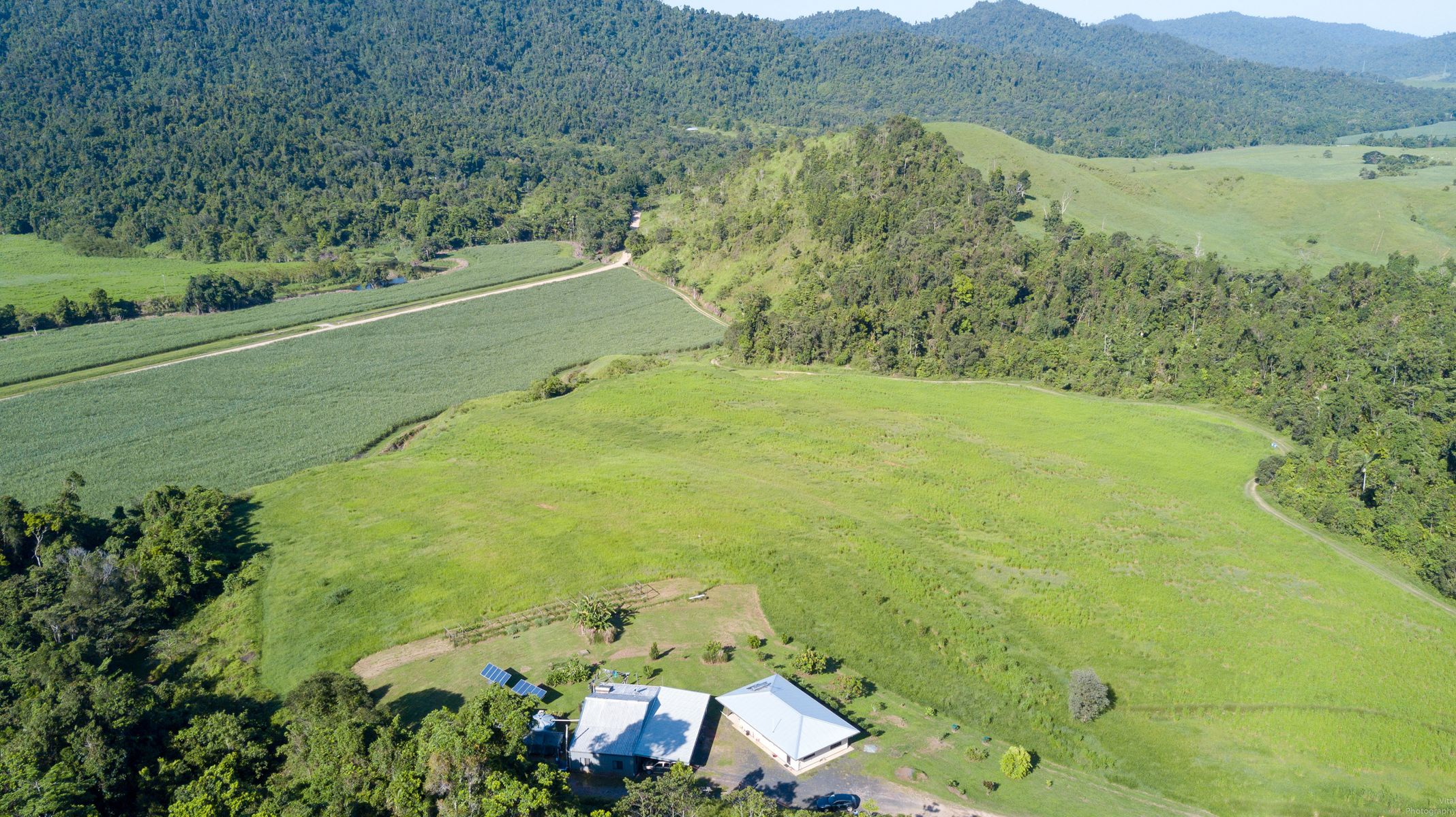 350 Warrakin Road, Japoonvale, QLD 4856