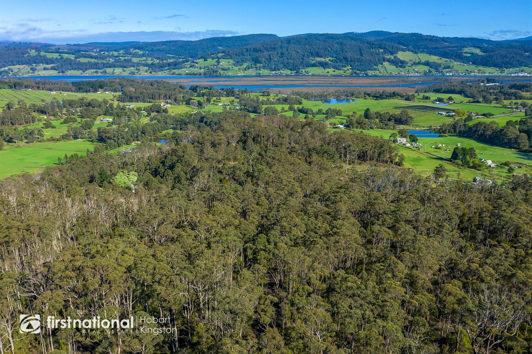 Lot 1 Channel Highway, Cradoc, TAS 7109