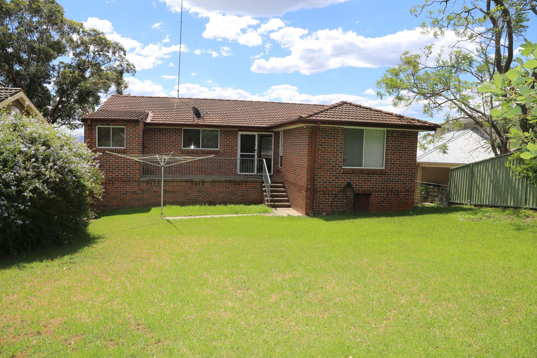 8 James Ruse Close, Windsor, NSW 2756