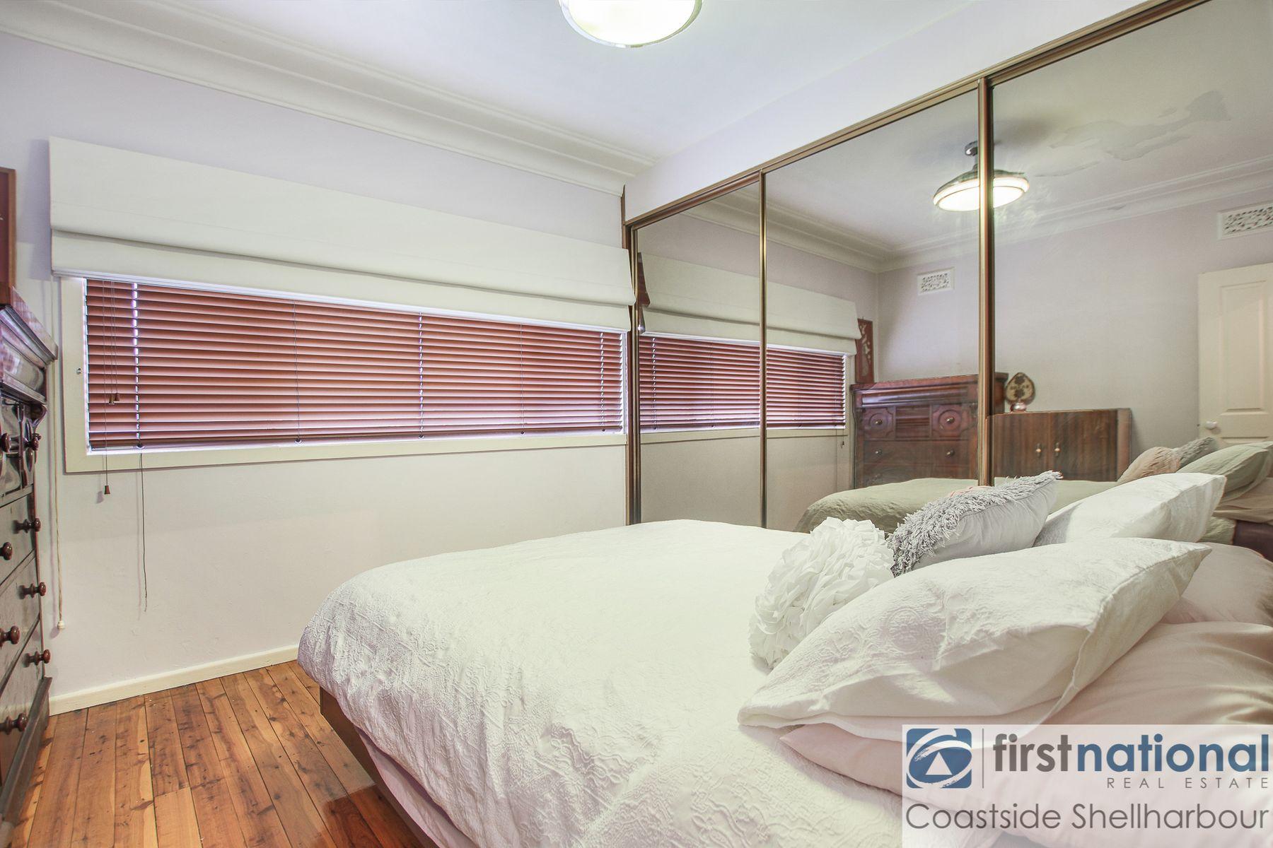 29 Bass Street, Barrack Heights, NSW 2528