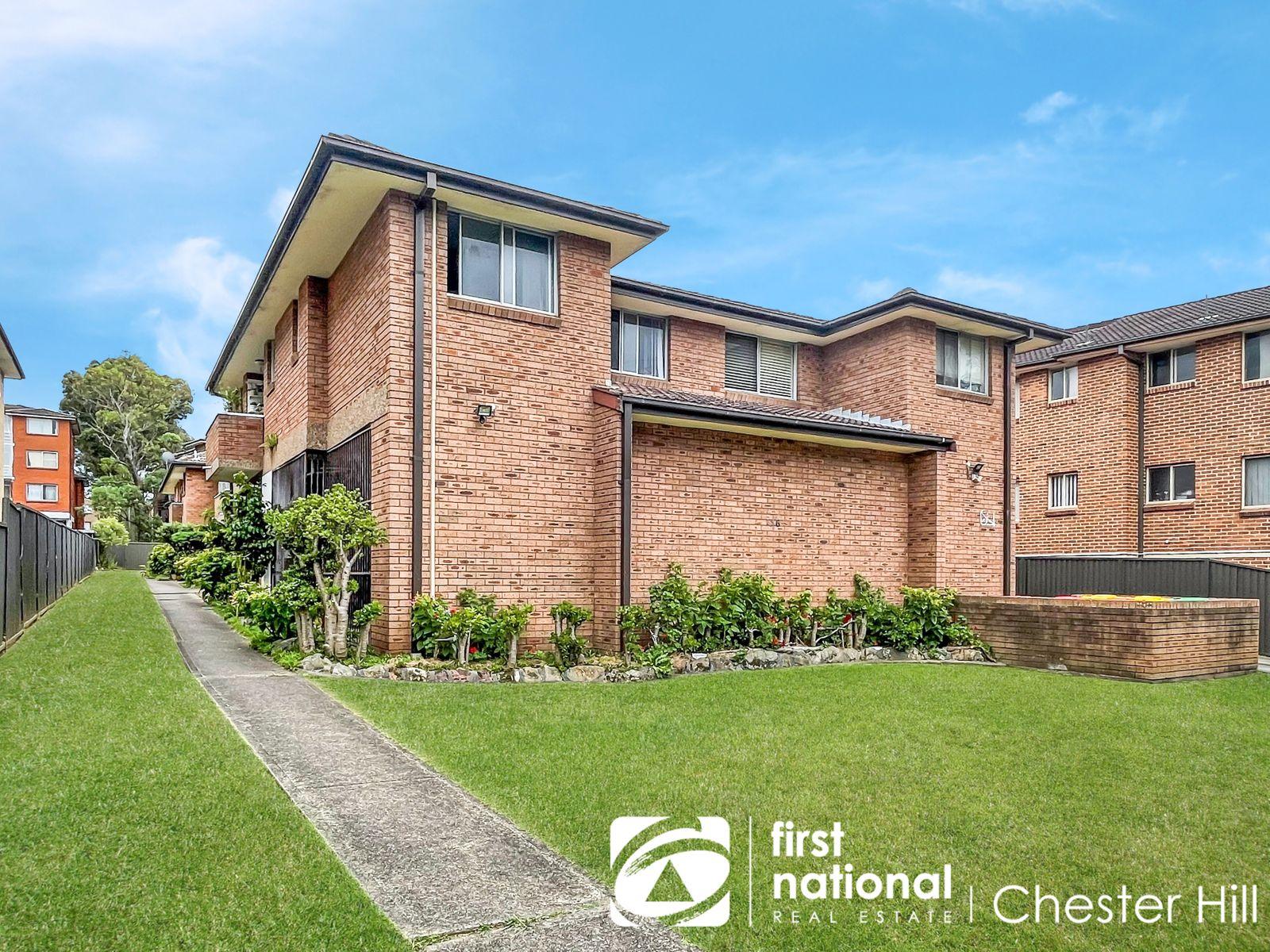 5/136 Woodburn Road, Berala, NSW 2141