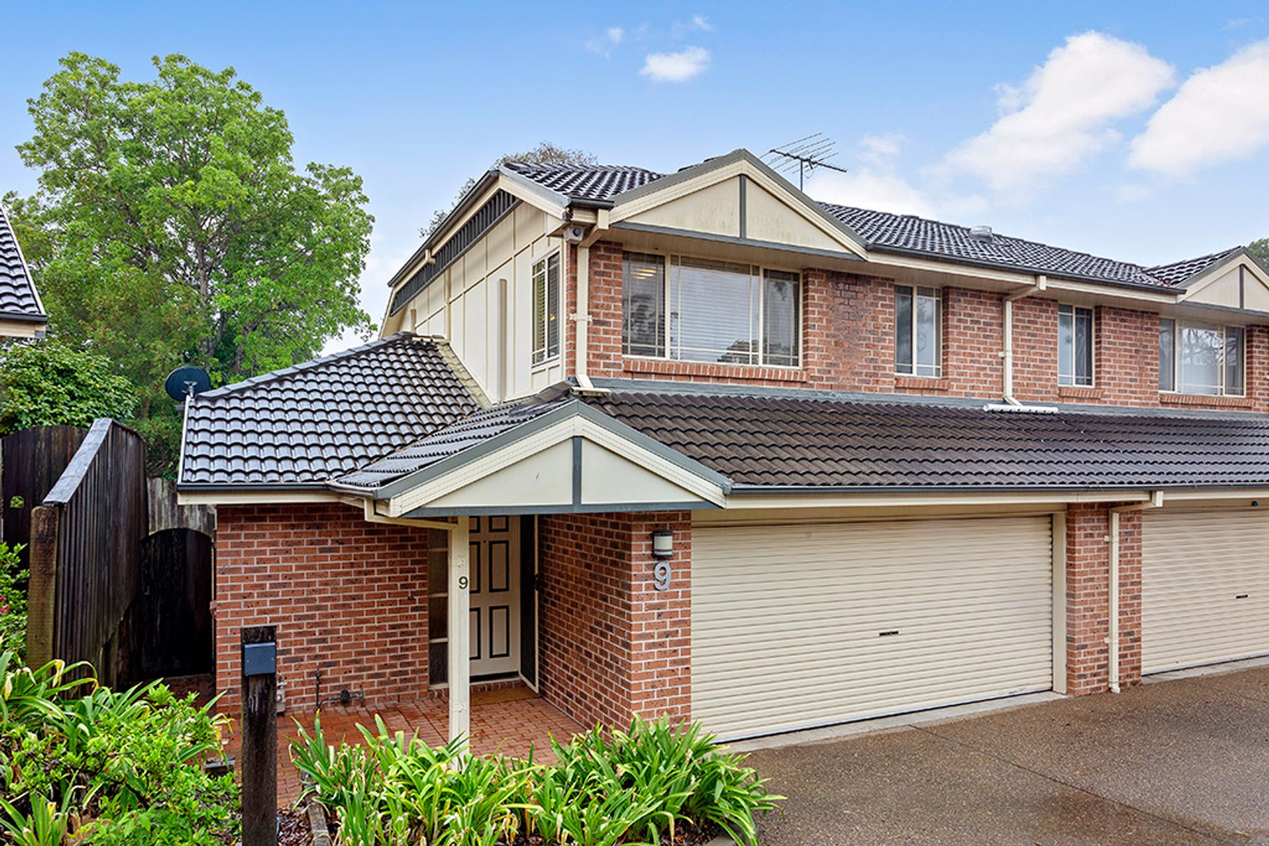 9/4 Gregory Avenue, North Epping, NSW 2121