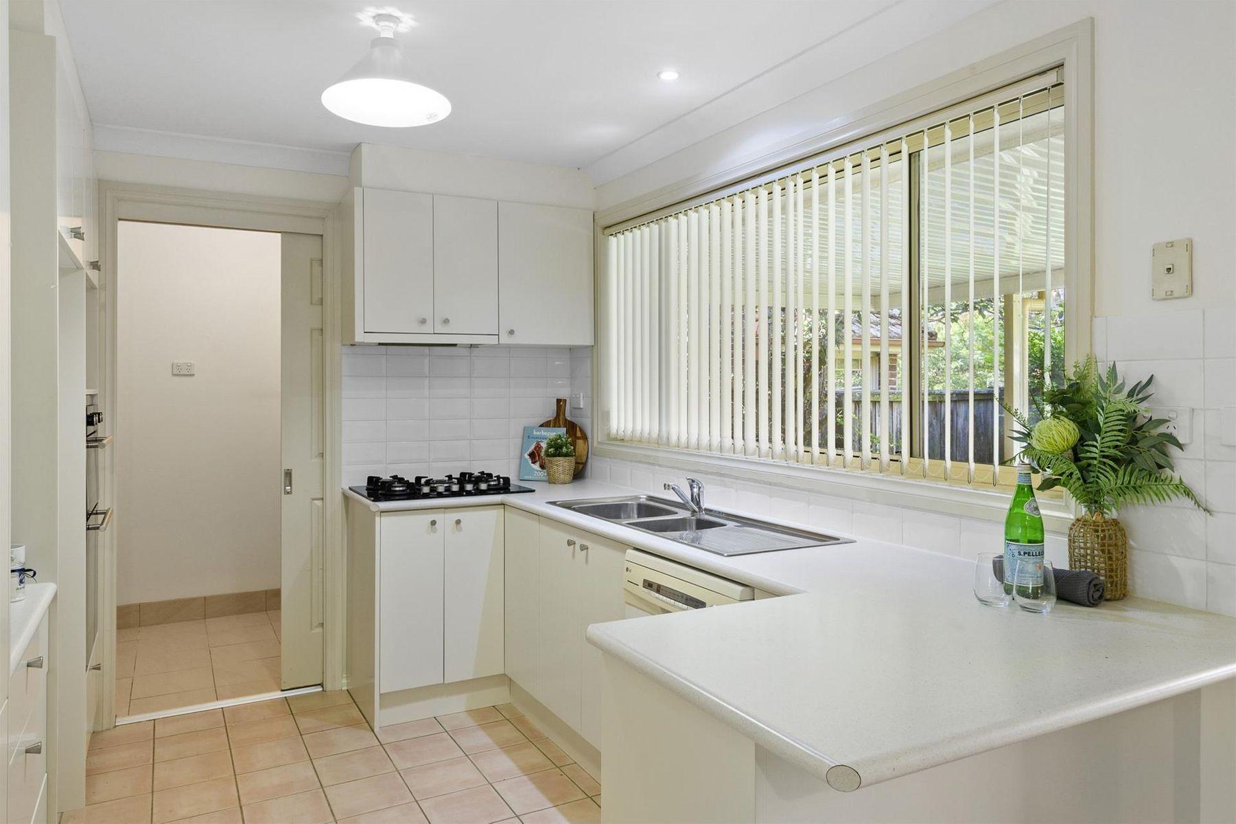 4 Balintore Drive, Castle Hill, NSW 2154