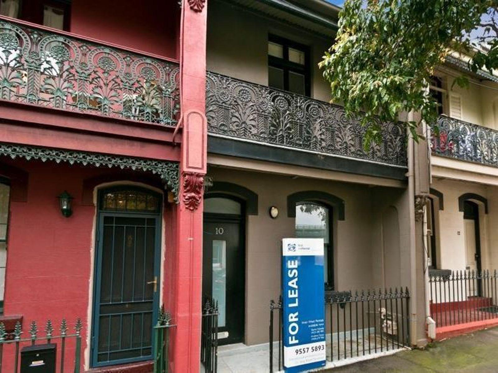 10 Fowler Street, Camperdown, NSW 2050