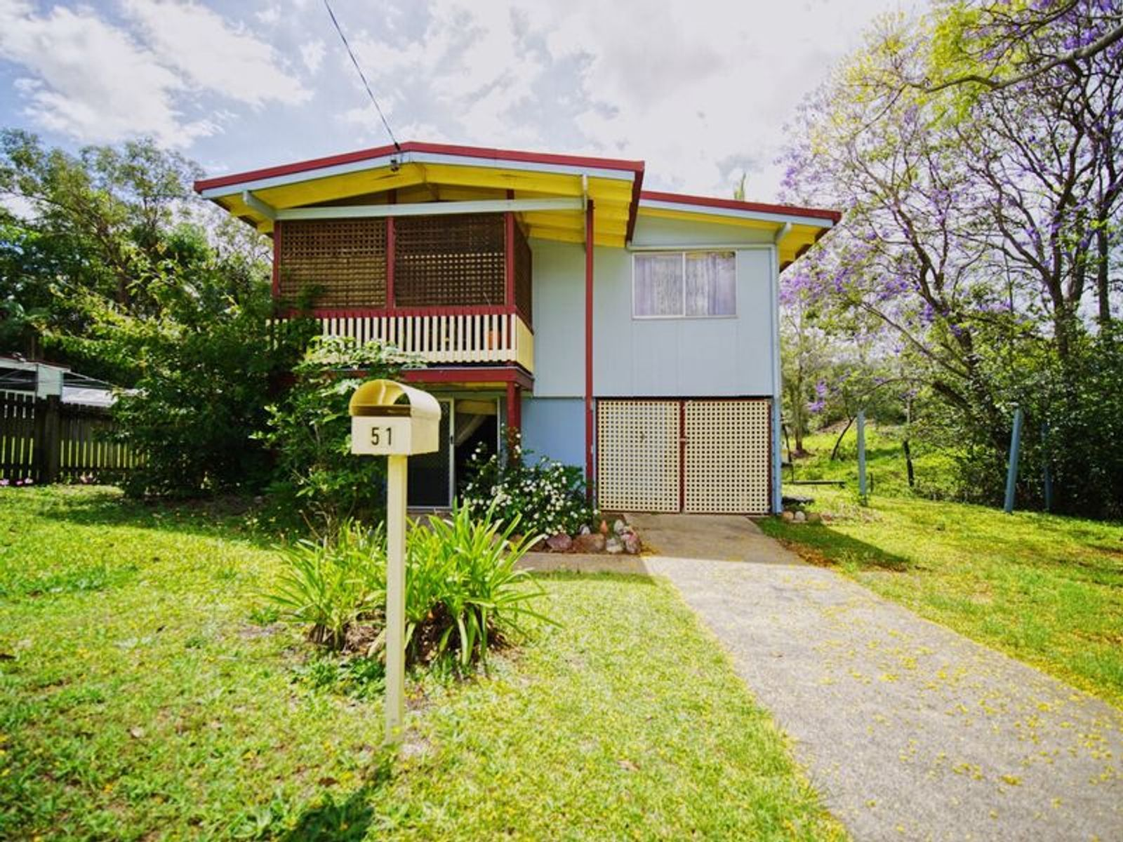 51 Tucker Street, Gympie, QLD 4570