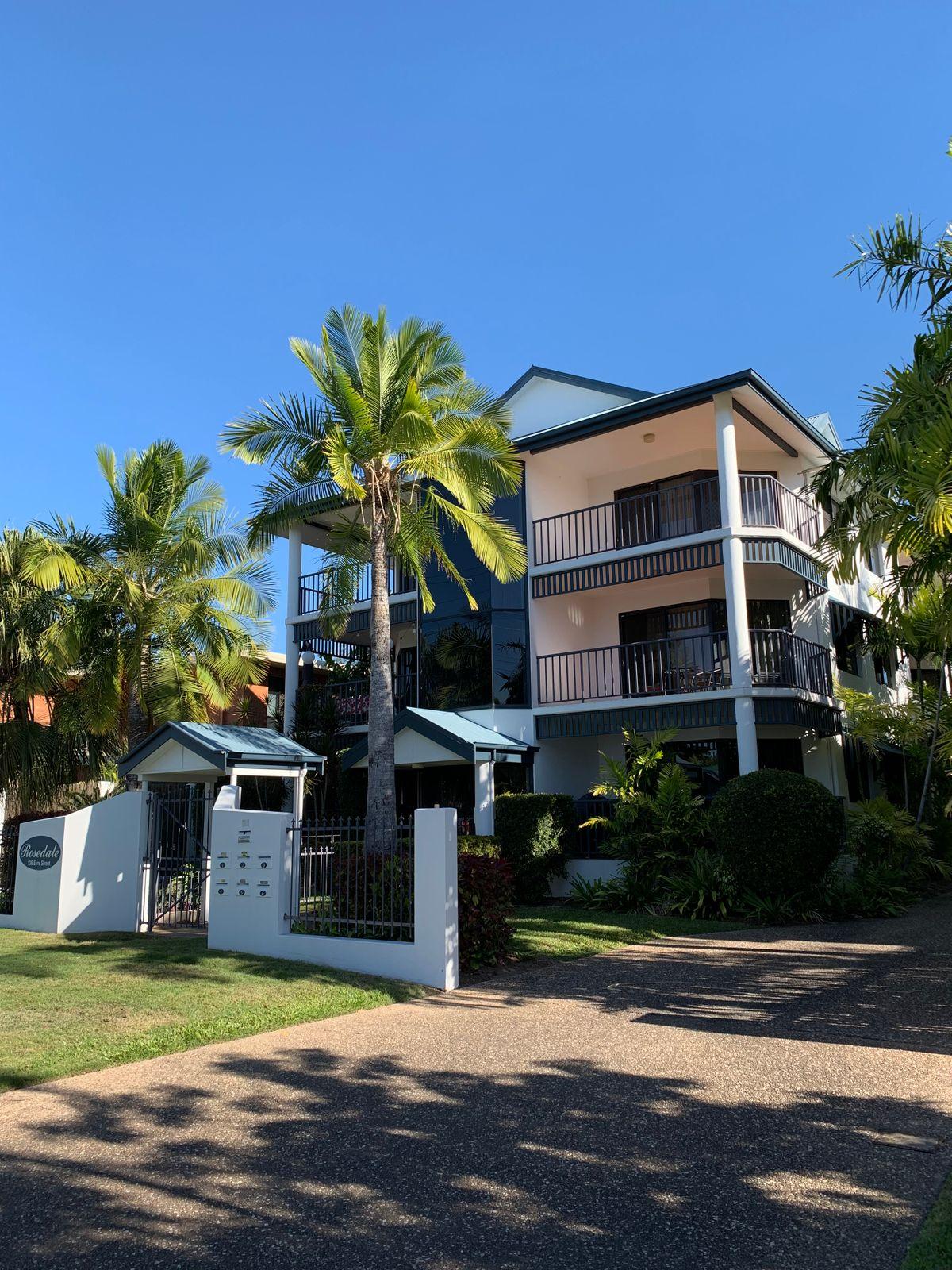 5/106 Eyre Street, North Ward, QLD 4810