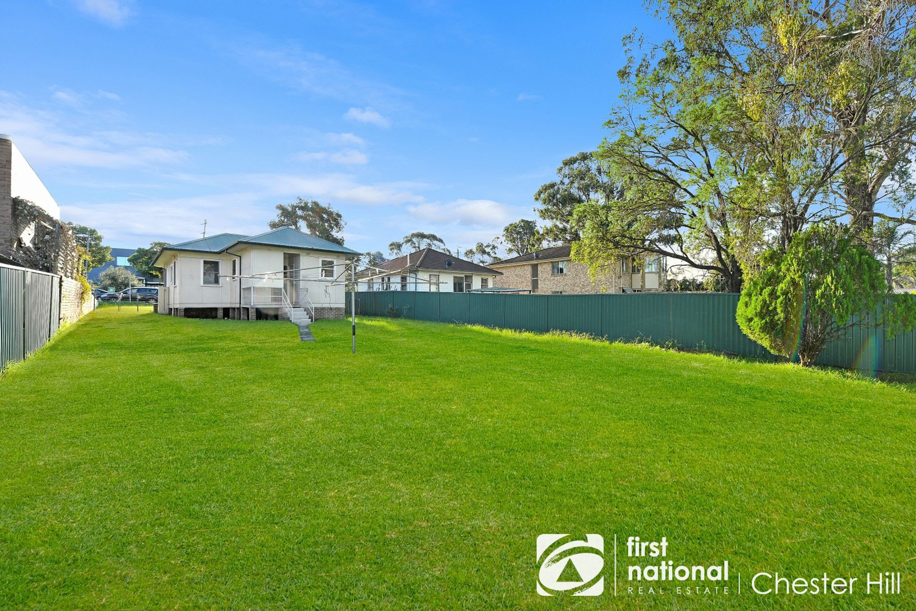 71 Ferndell Street, Chester Hill, NSW 2162